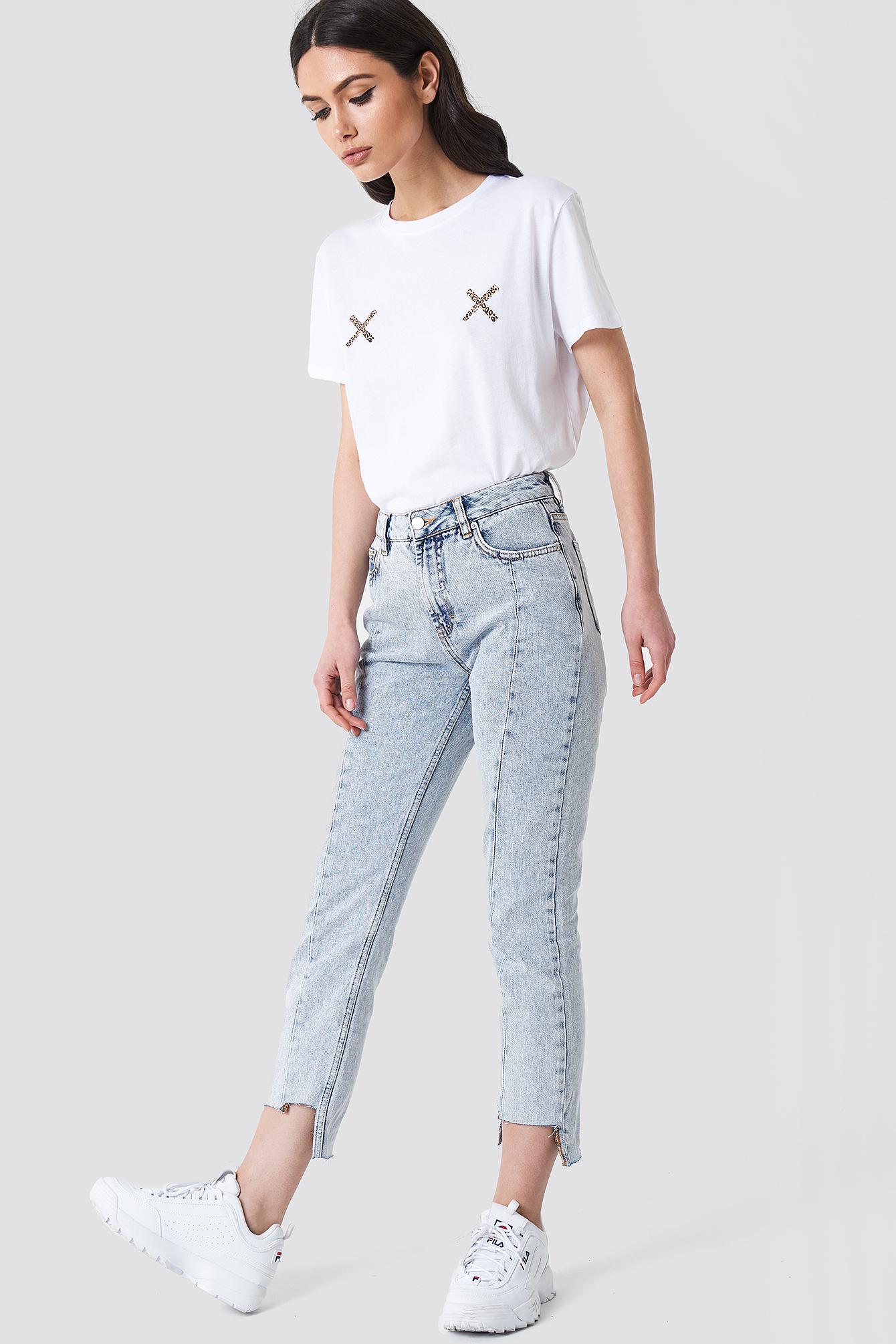 Koszulka Double X NA-KD.COM