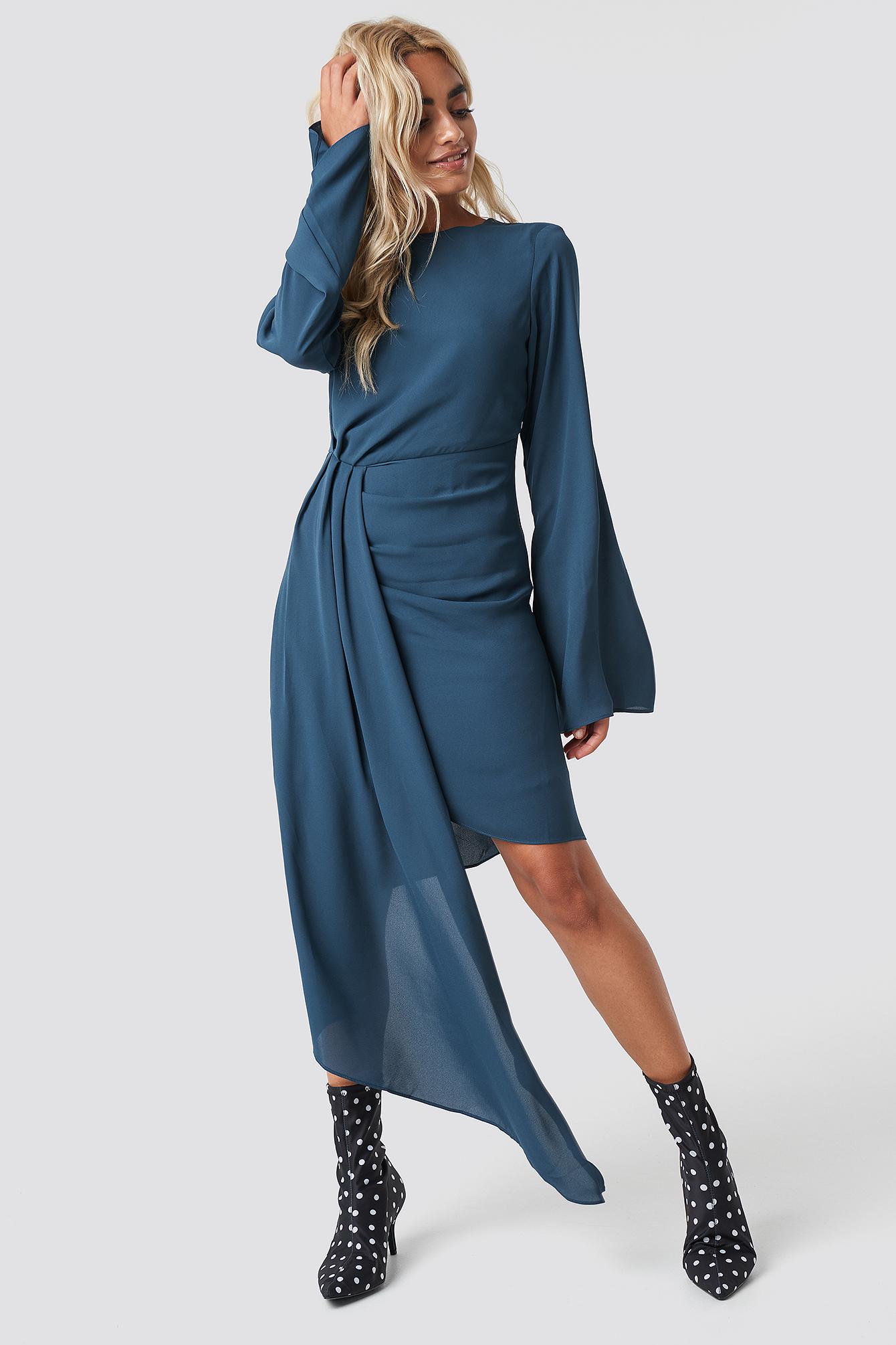 Kleid glitzer geht ab