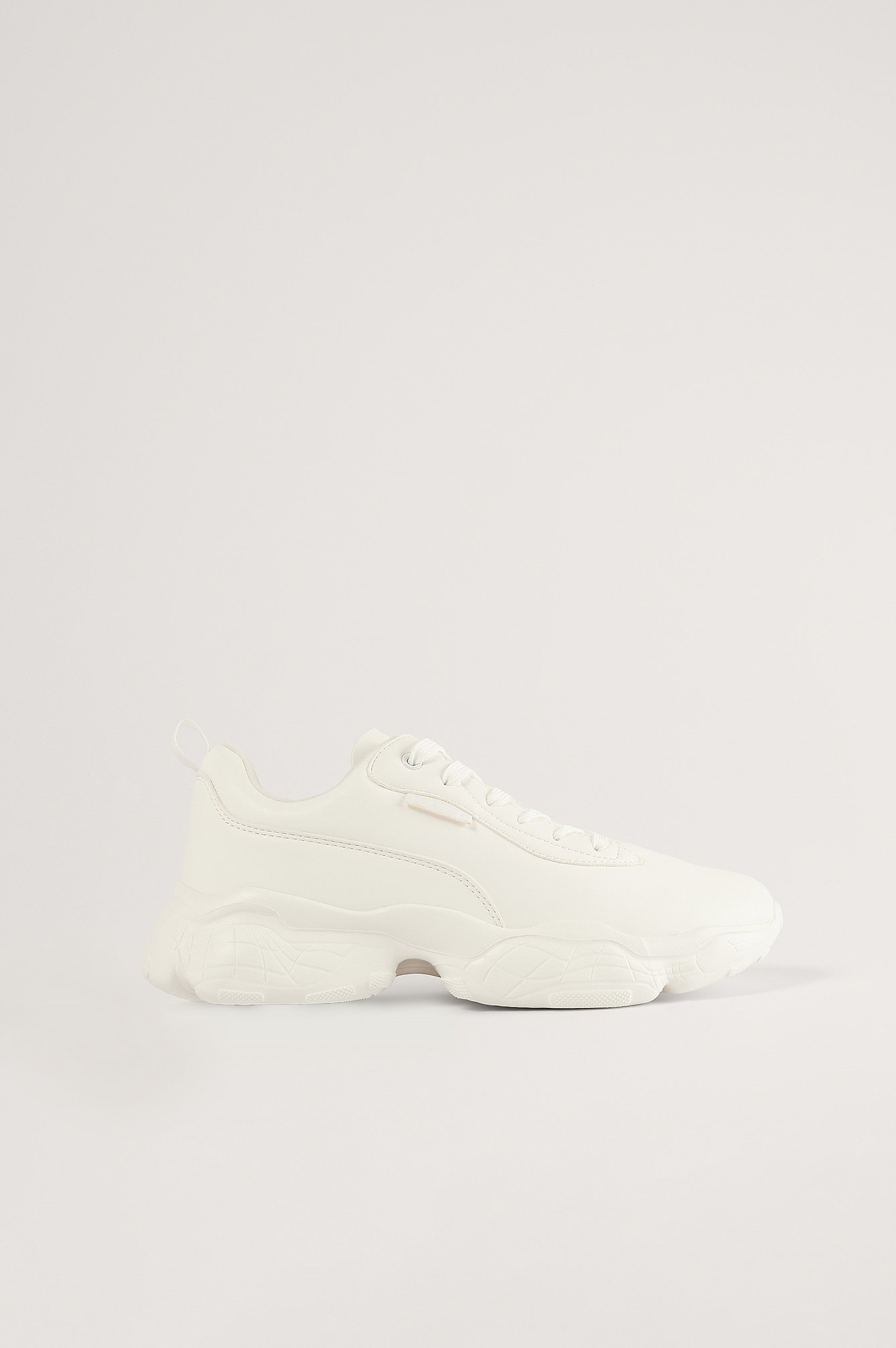 Offwhite Chunky Sneakers