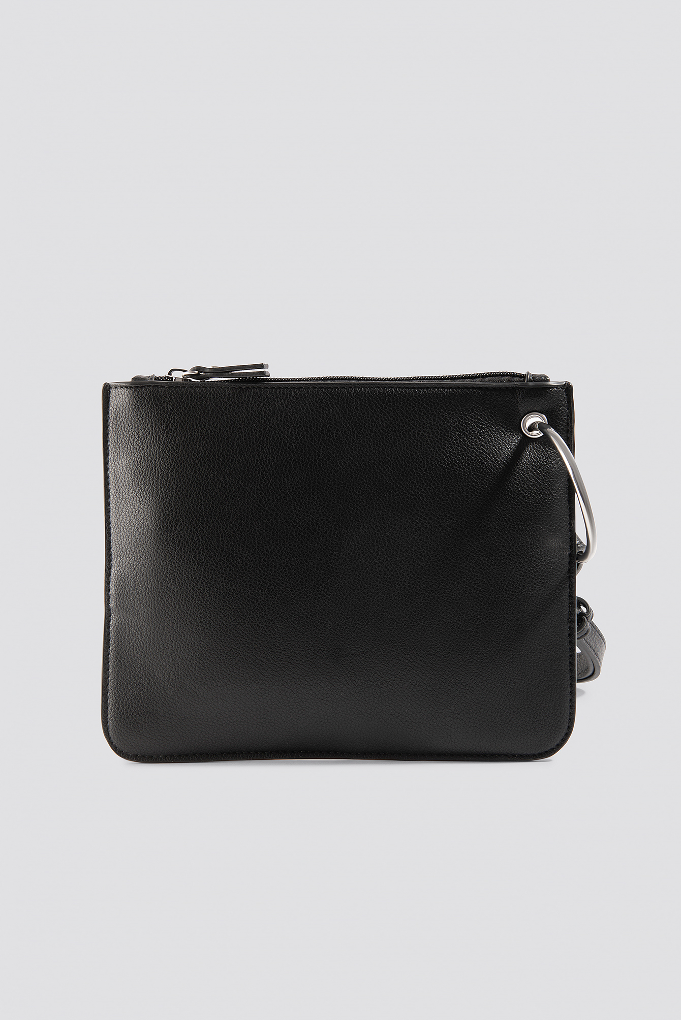 Flat Shoulder Bag NA-KD.COM