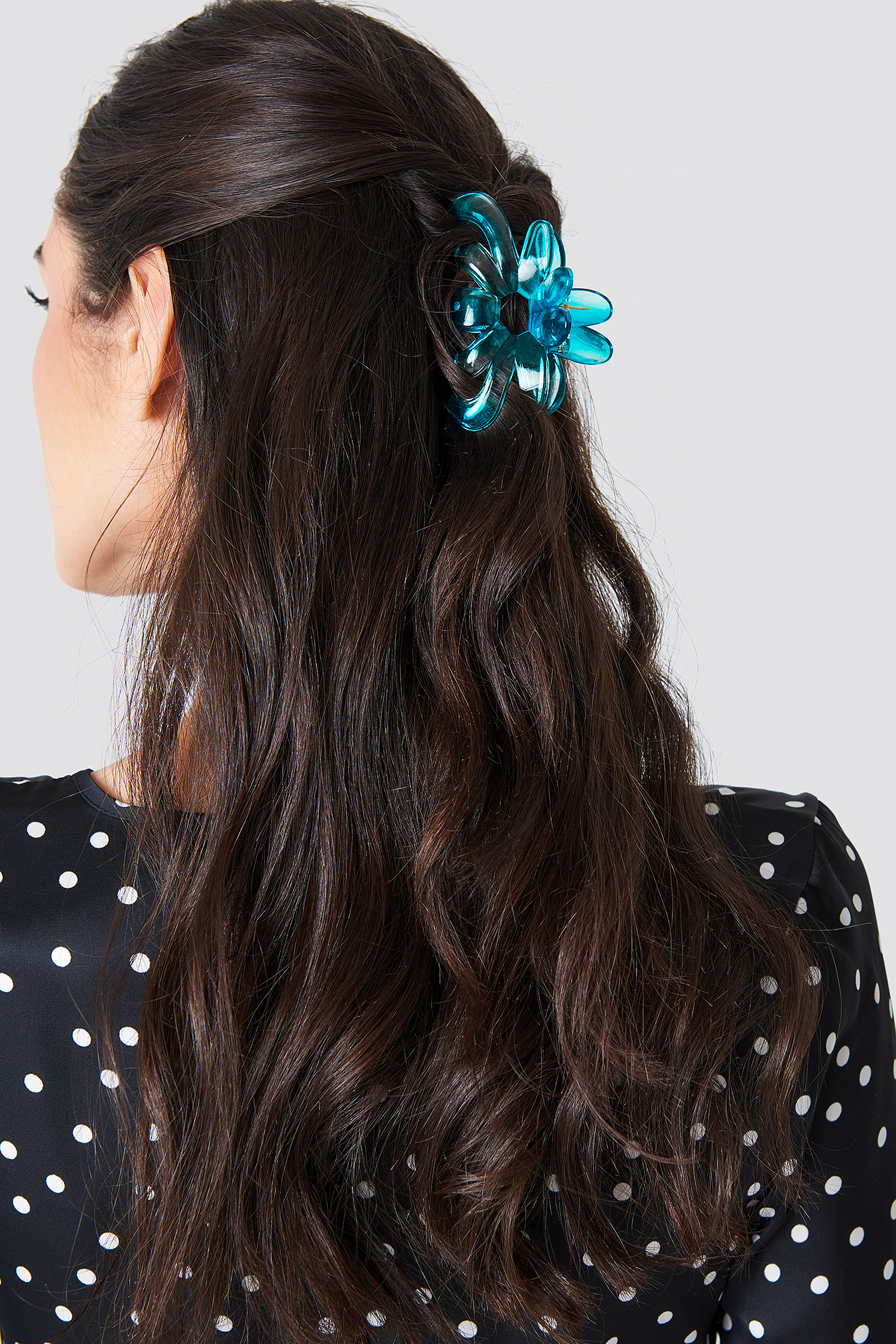 Flower Hair Clip NA-KD.COM