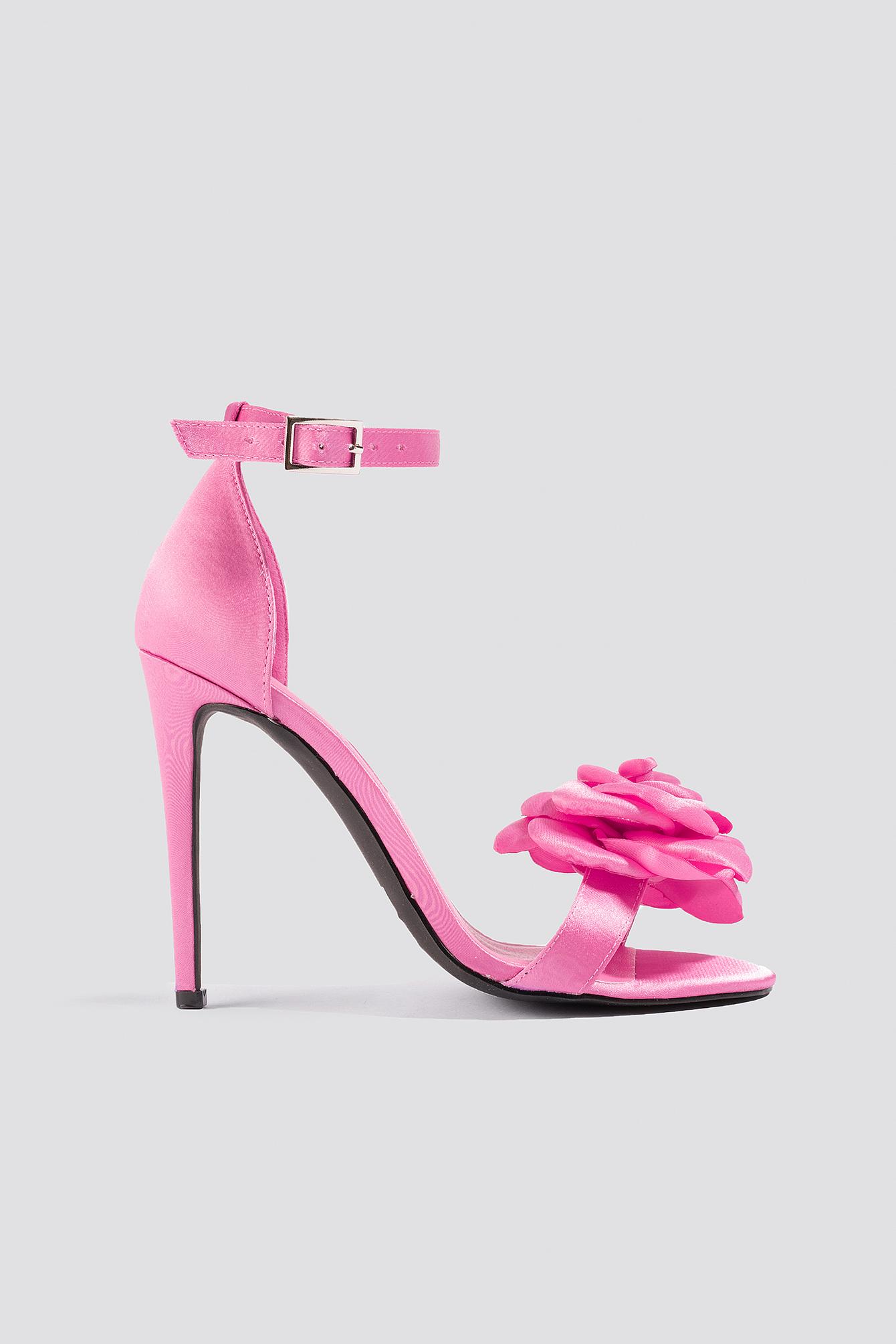 Rose Front Heel NA-KD.COM