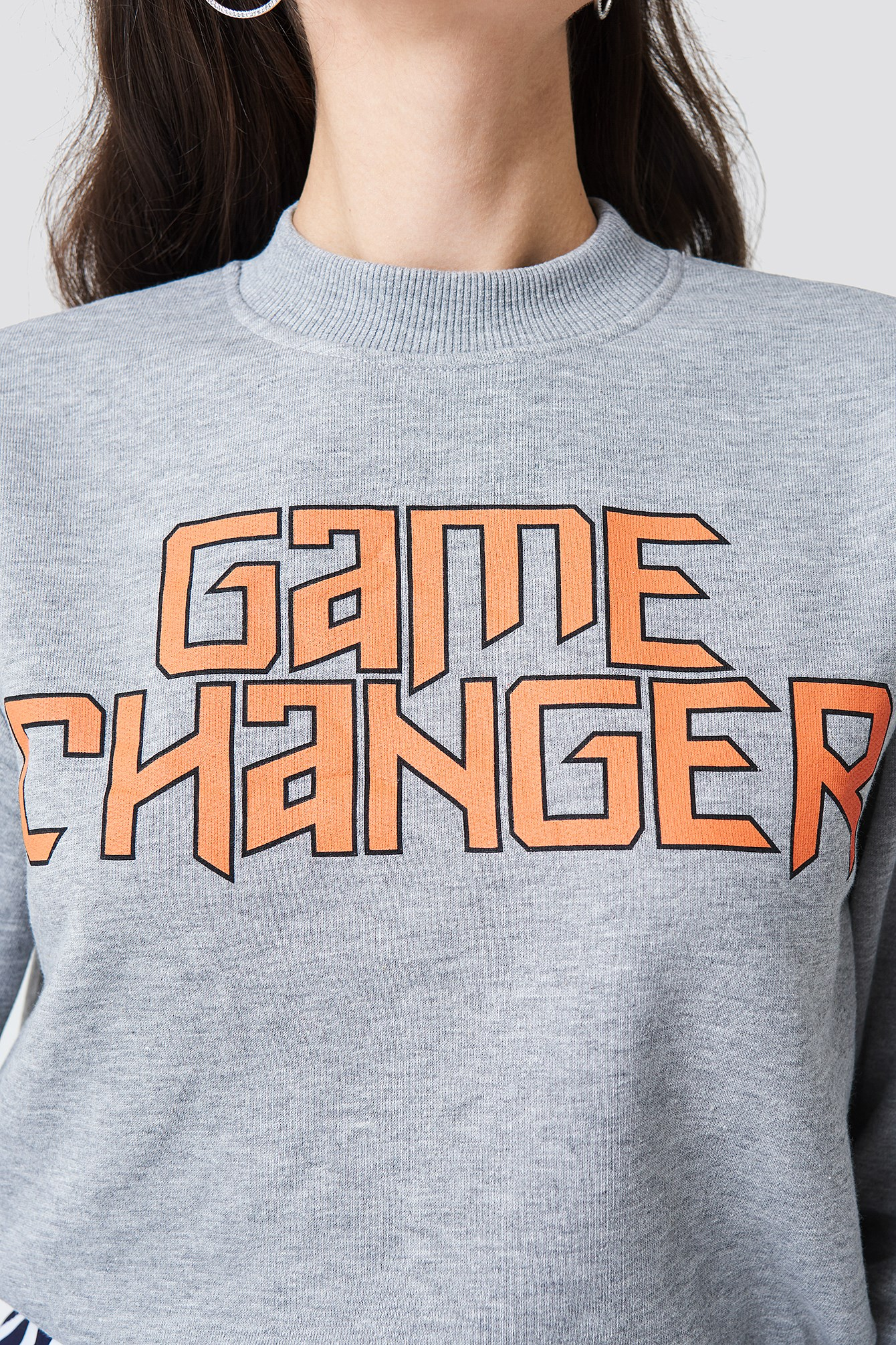 Game Changer Sweater NA-KD.COM