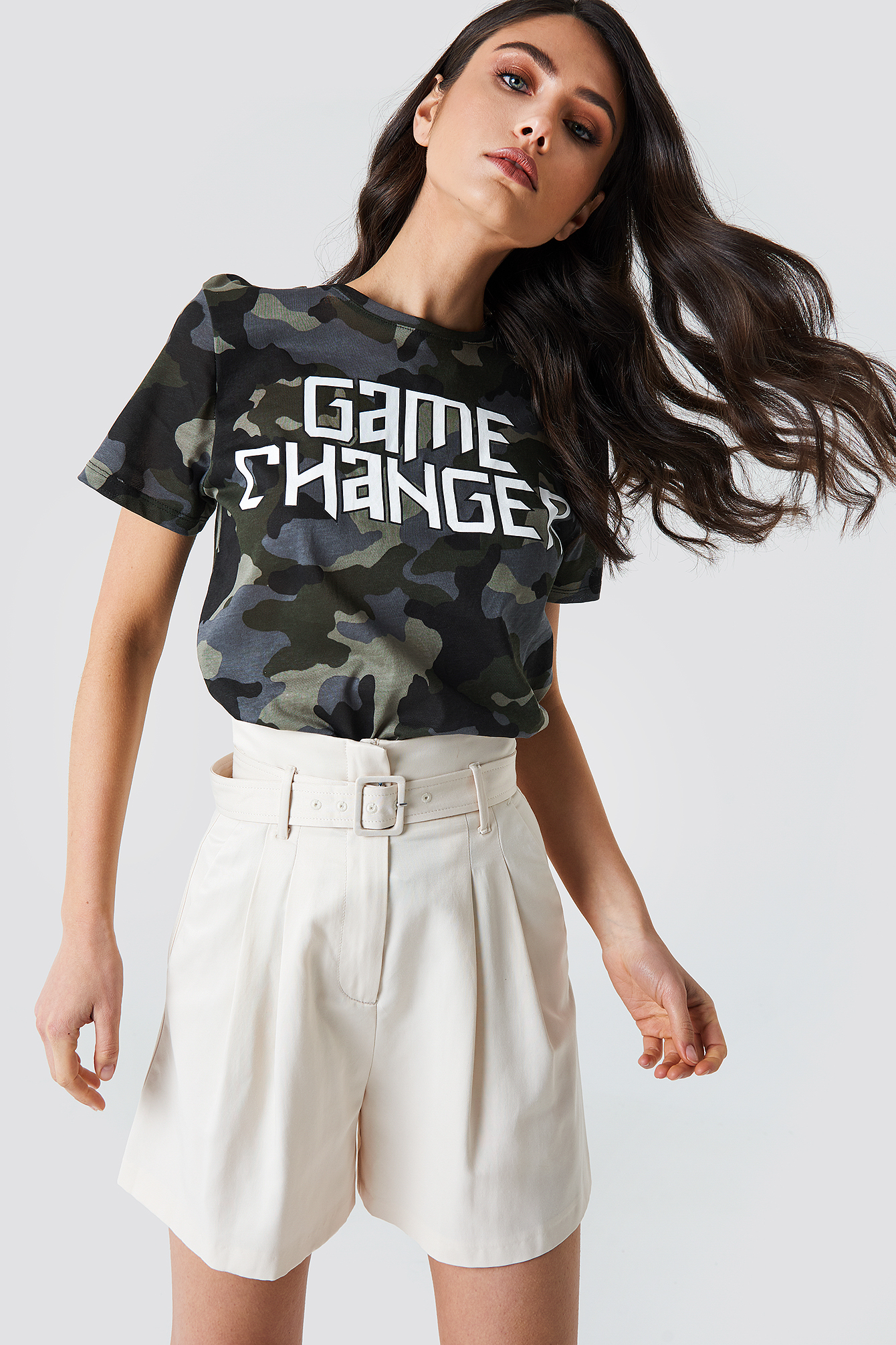Game Changer Tee NA-KD.COM
