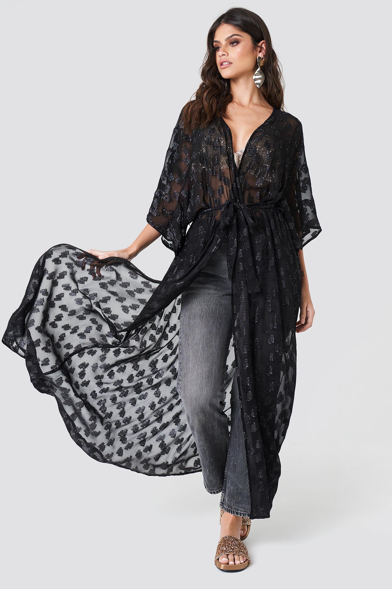 Glitter Glitter Black Glitter Dress Dress Coat Black Na Dress Coat Glitter Na Na Black Coat 8pSBAx5nq