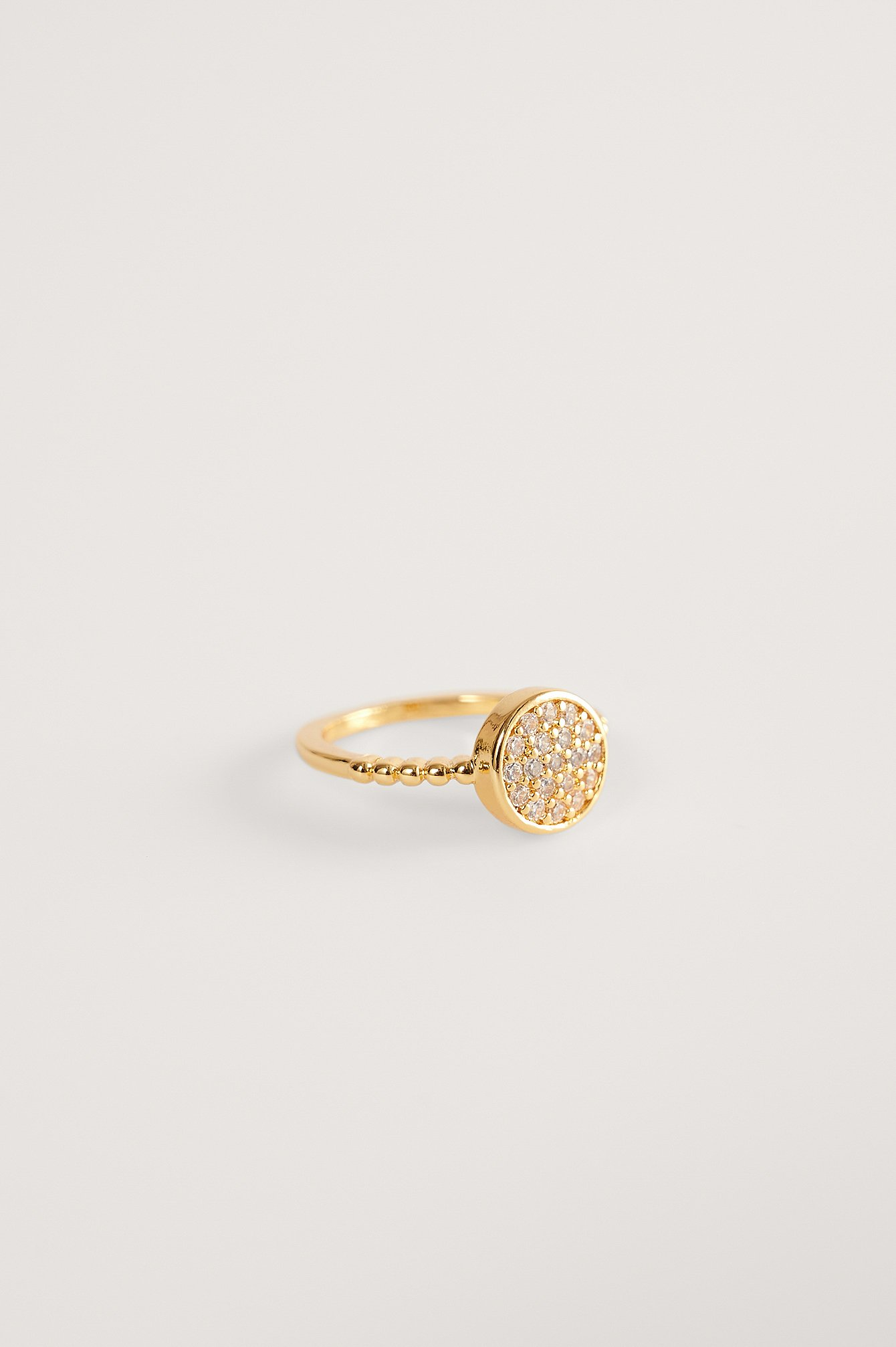 NA-KD Accessories Ring - Gold