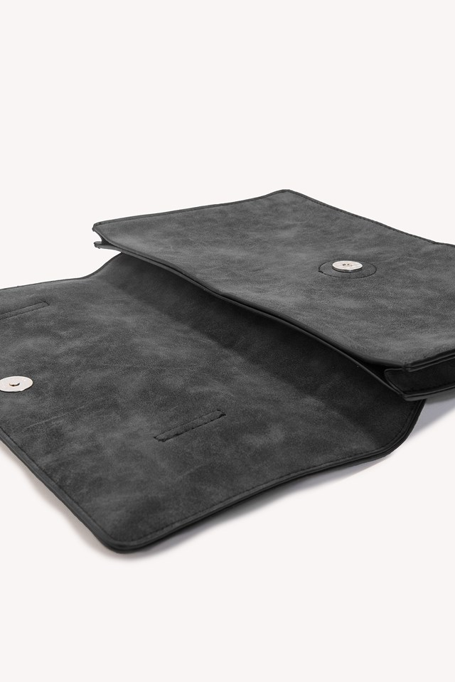 Handle Clutch Dark Grey