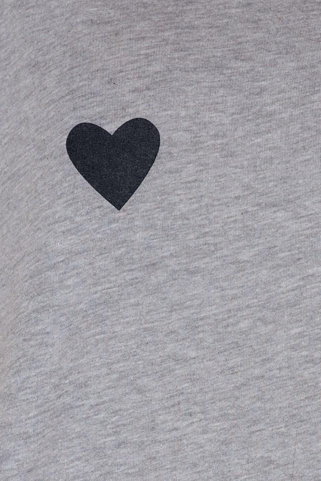 Hearts Tee NA-KD.COM