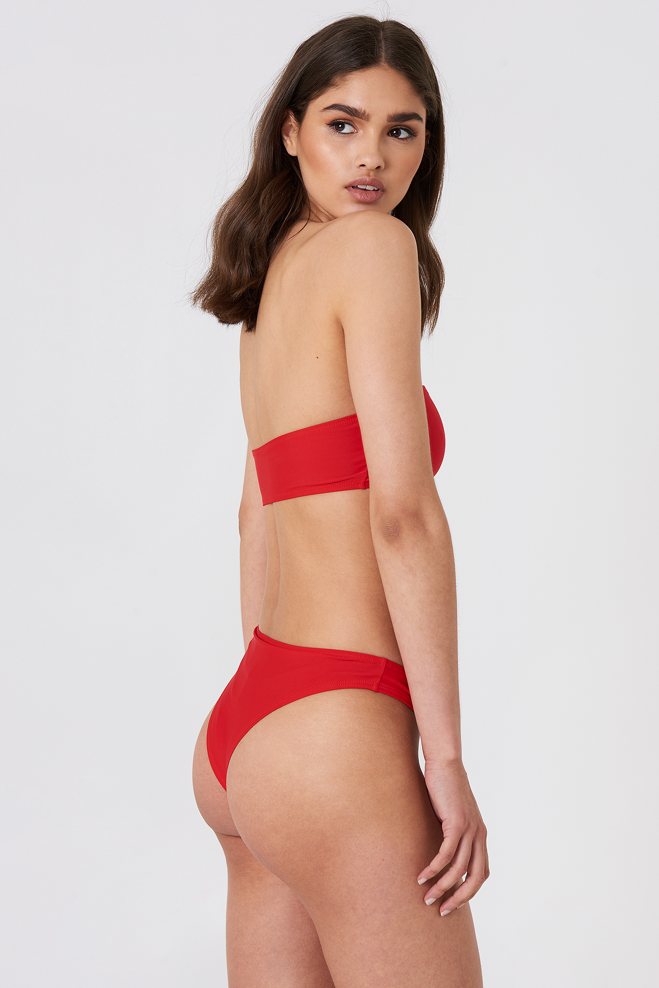 High Cut Bikini Panty NA-KD.COM