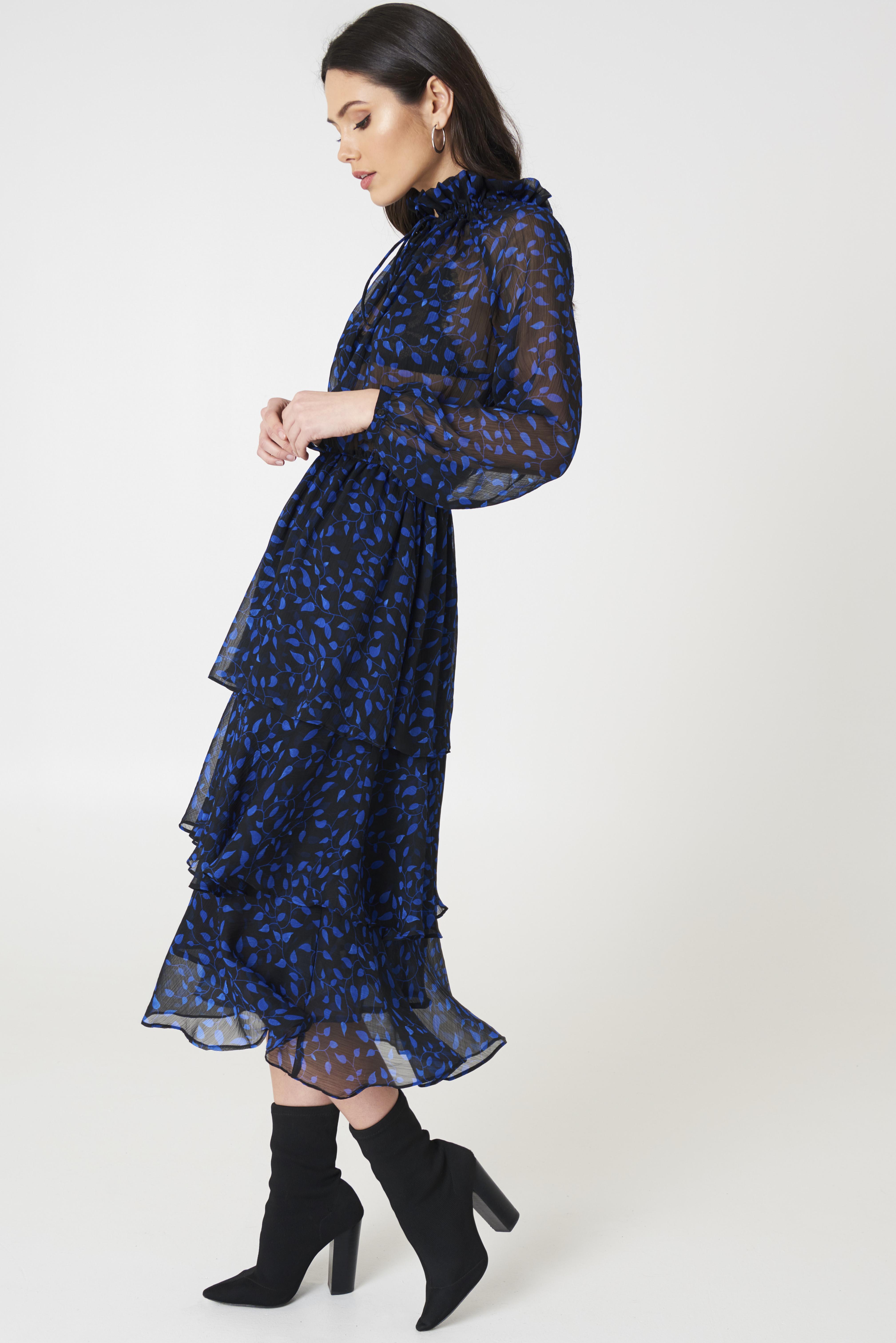 Teure Kleid – Abendkleider Schwarzes Langarm Glitzer Oknw80P