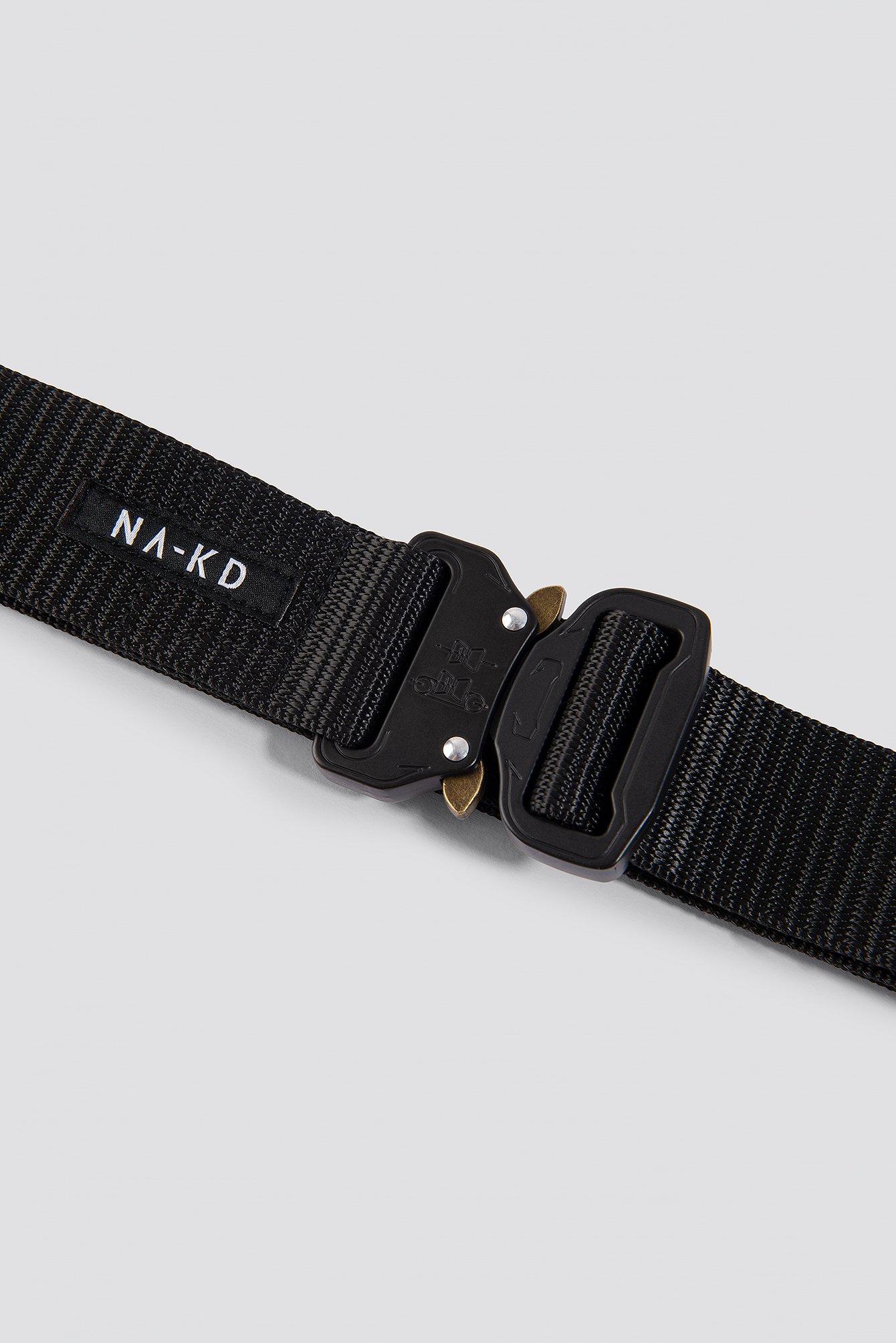 Industrial Buckle Belt NA-KD.COM