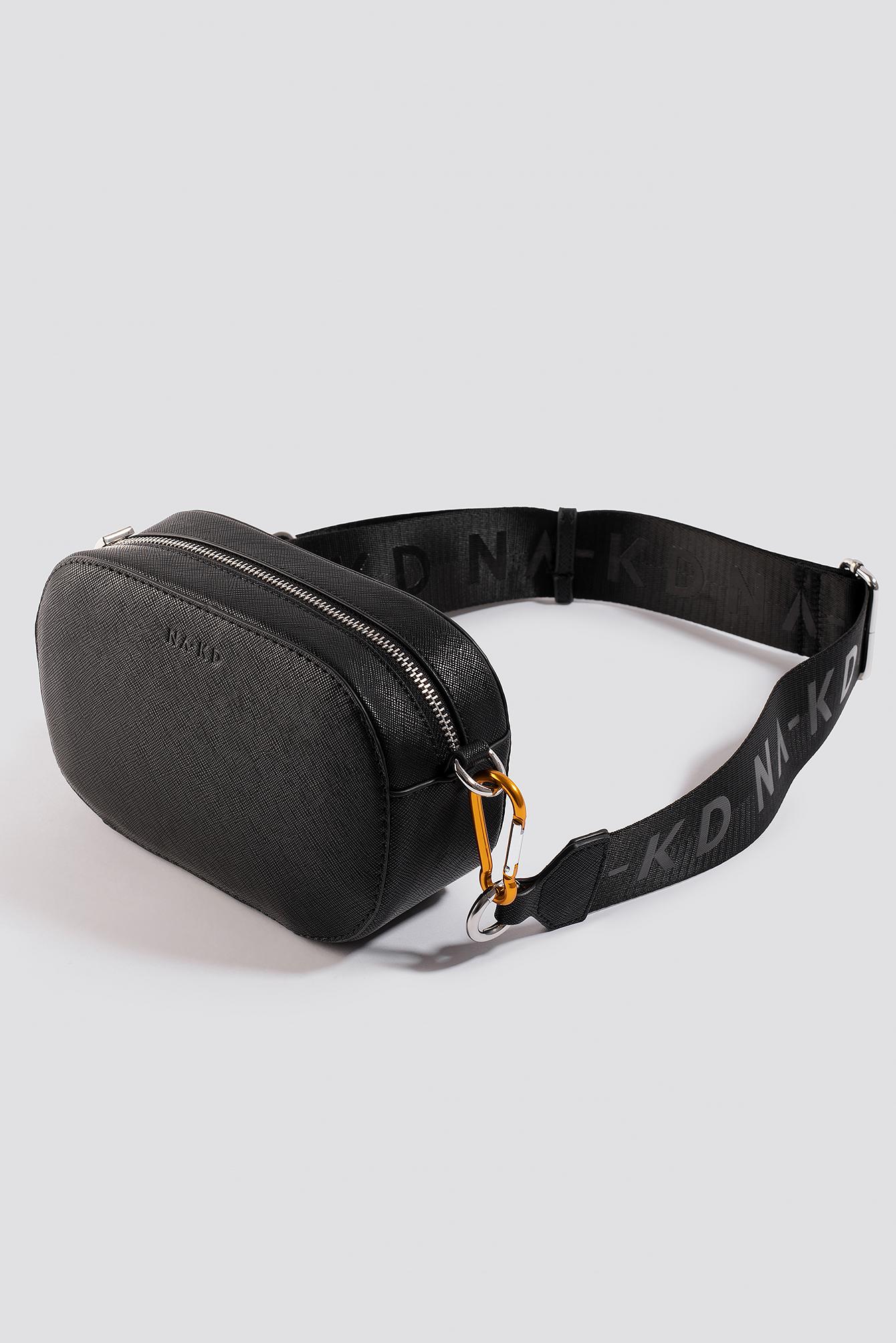 Industrial Hooks Oval Bag NA-KD.COM