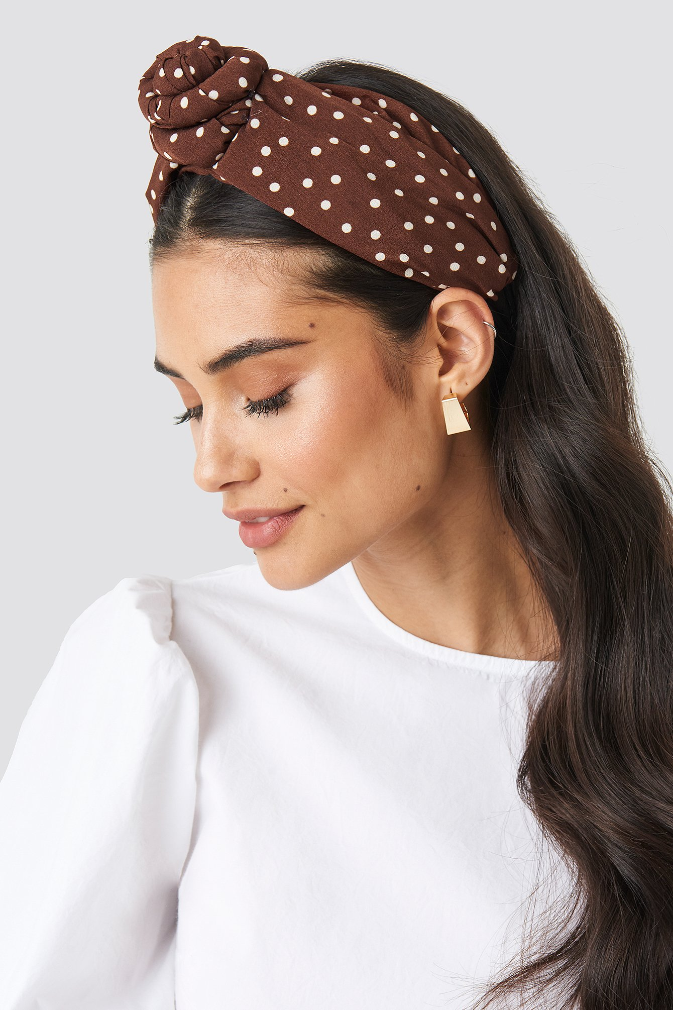 Knot Detailed Hairband