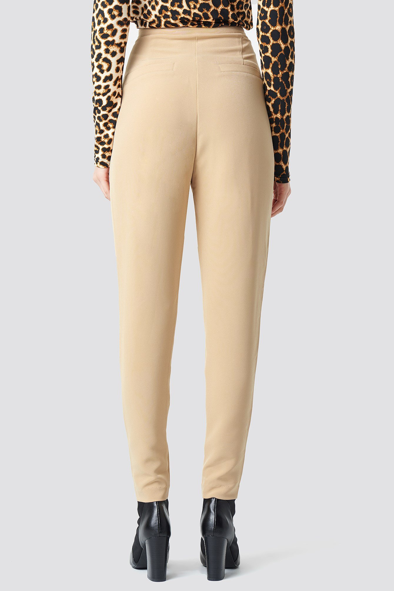 Knot Suiting Pants NA-KD.COM