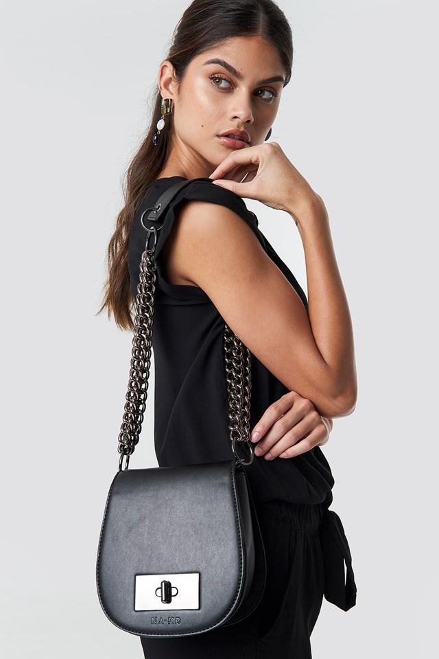 Layered Chain Bag NA-KD Accessories
