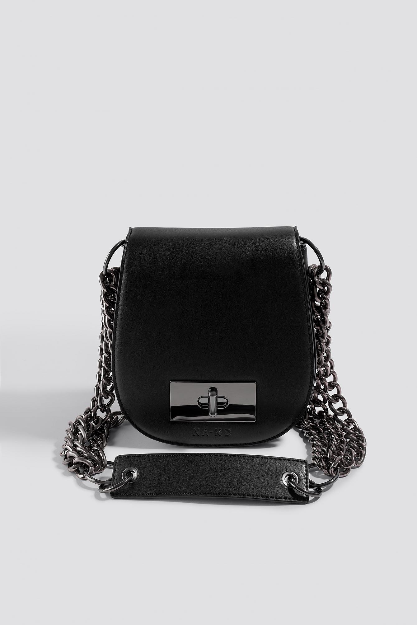 Layered Chain Bag NA-KD.COM