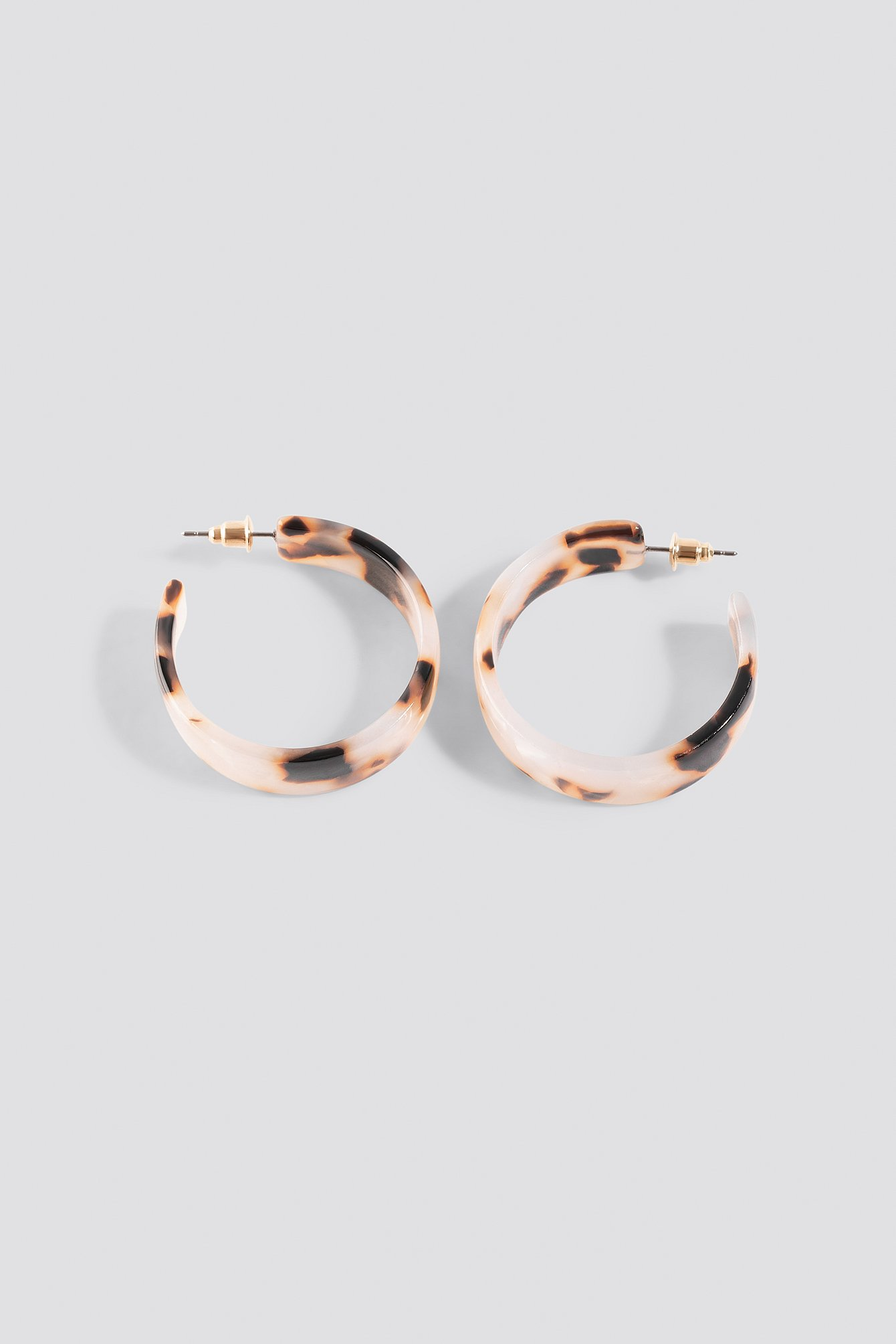 Light Resin Hoops NA-KD.COM
