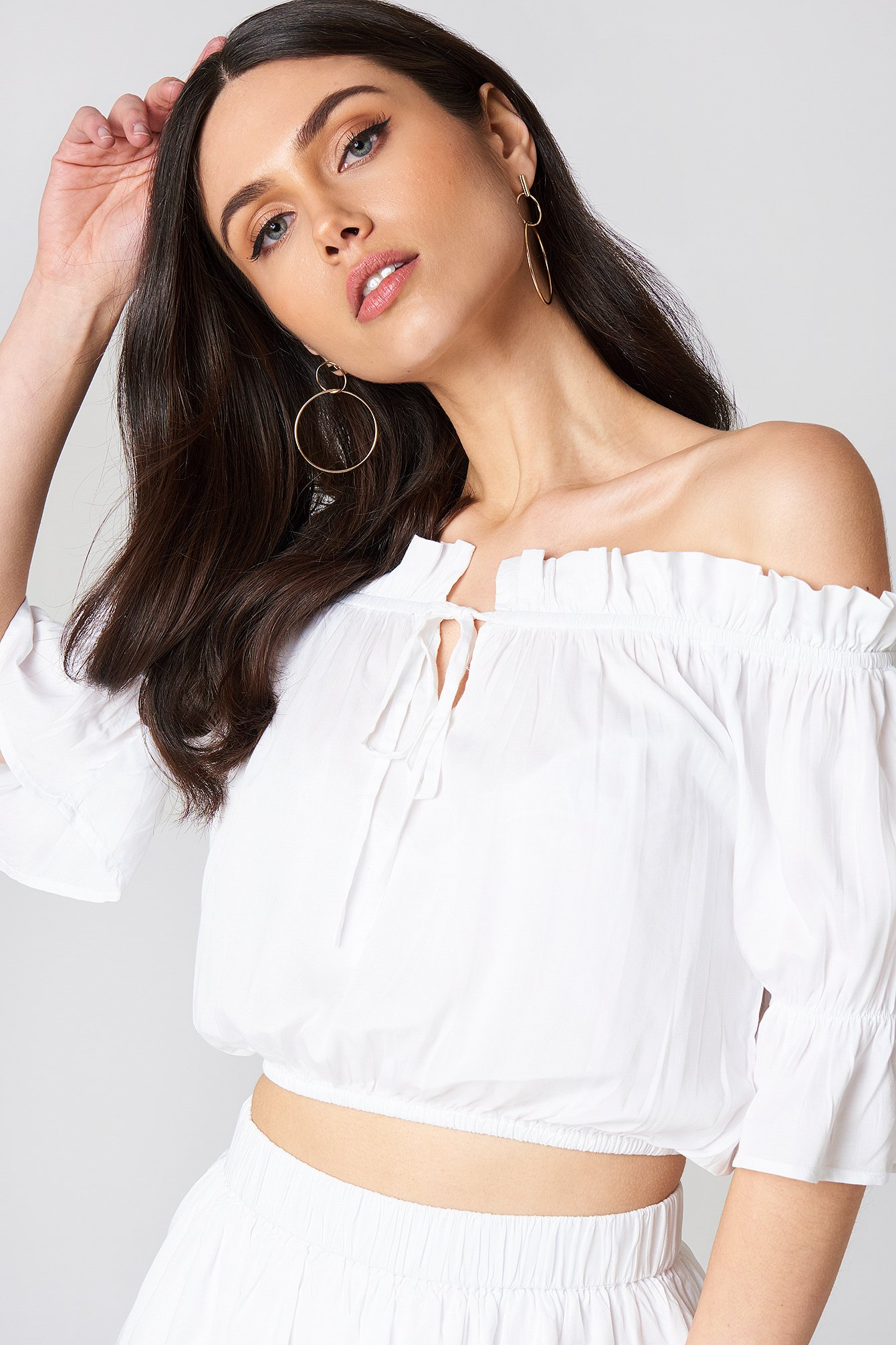 Singoalla Cropped Top