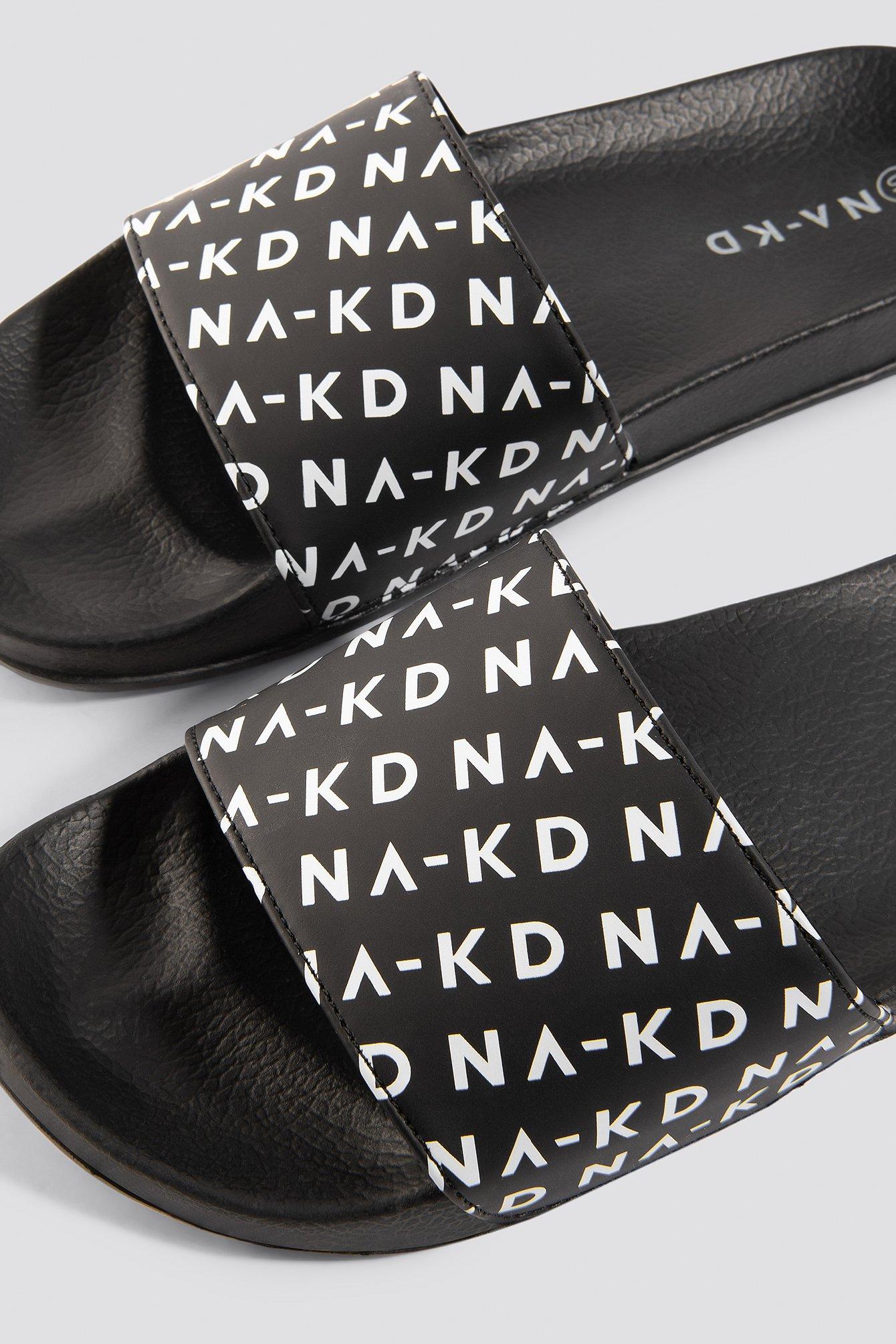 Logo Pool Sliders NA-KD.COM