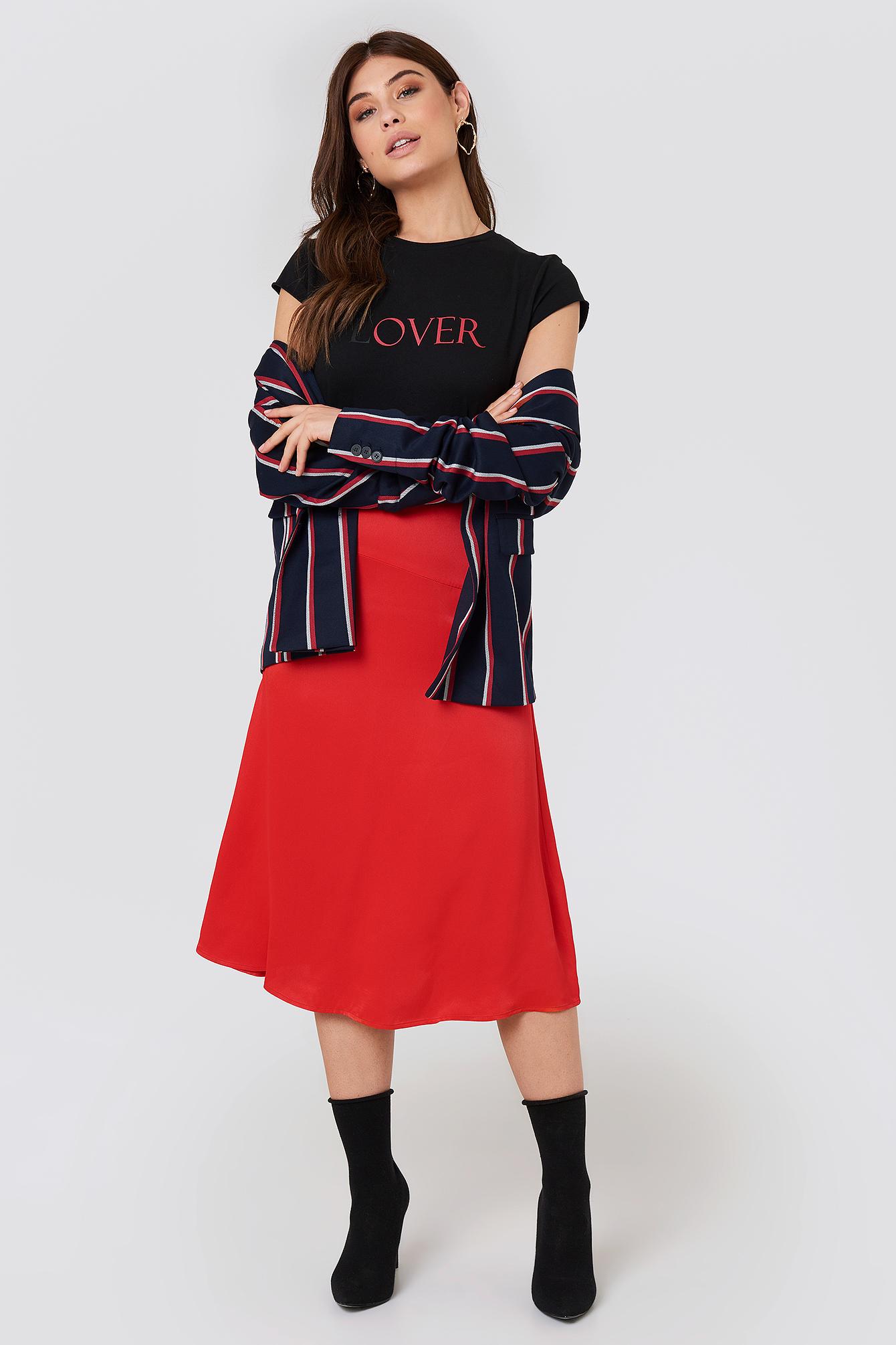 Lover Tee NA-KD.COM