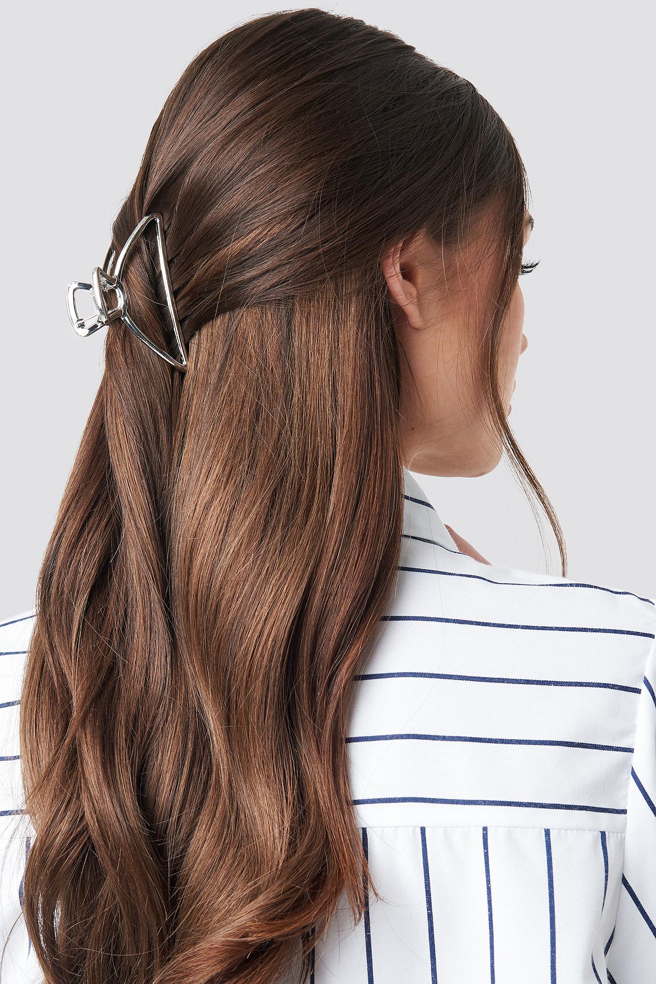Metal Hair Clip NA-KD.COM
