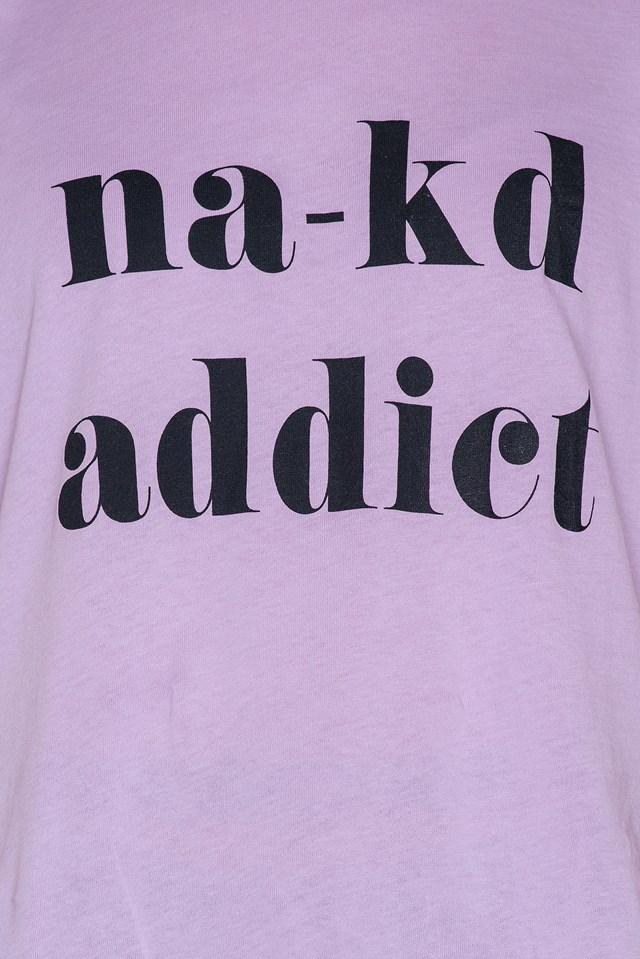 NA-KD Addict Purple