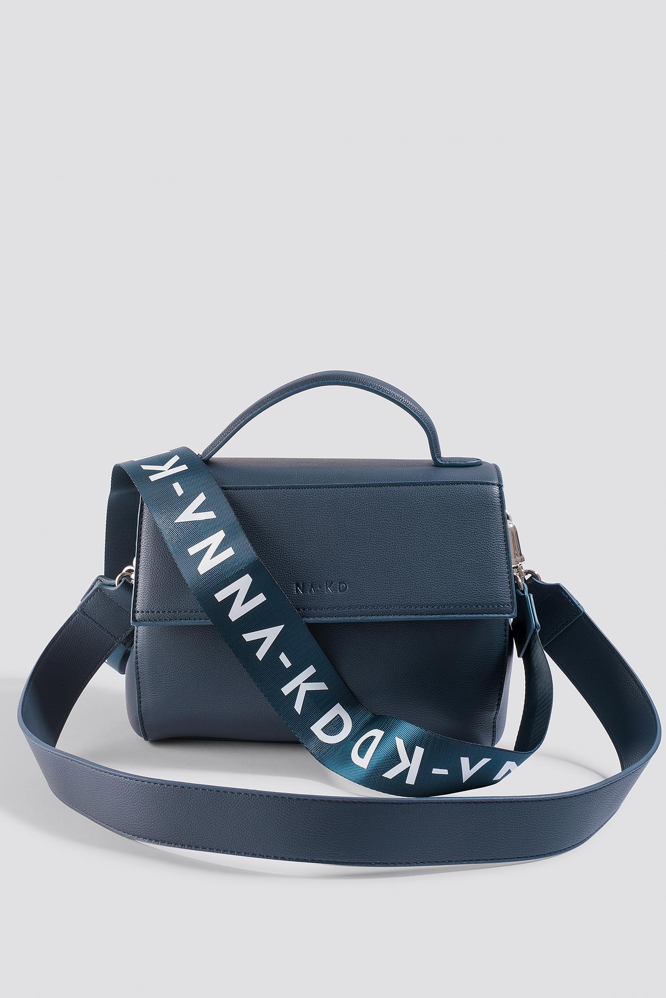 NA-KD Handbag With Strap NA-KD.COM