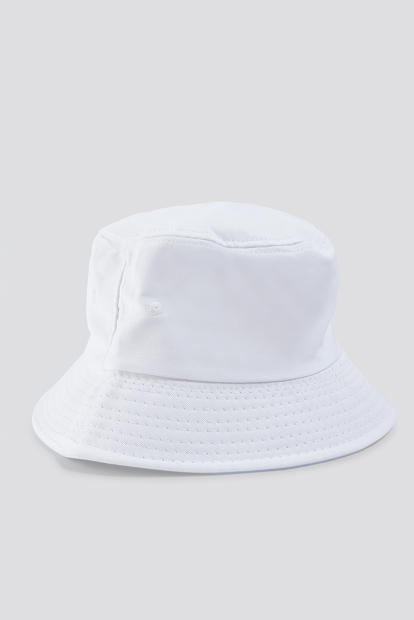 NA-KD Logo Bucket Hat NA-KD.COM