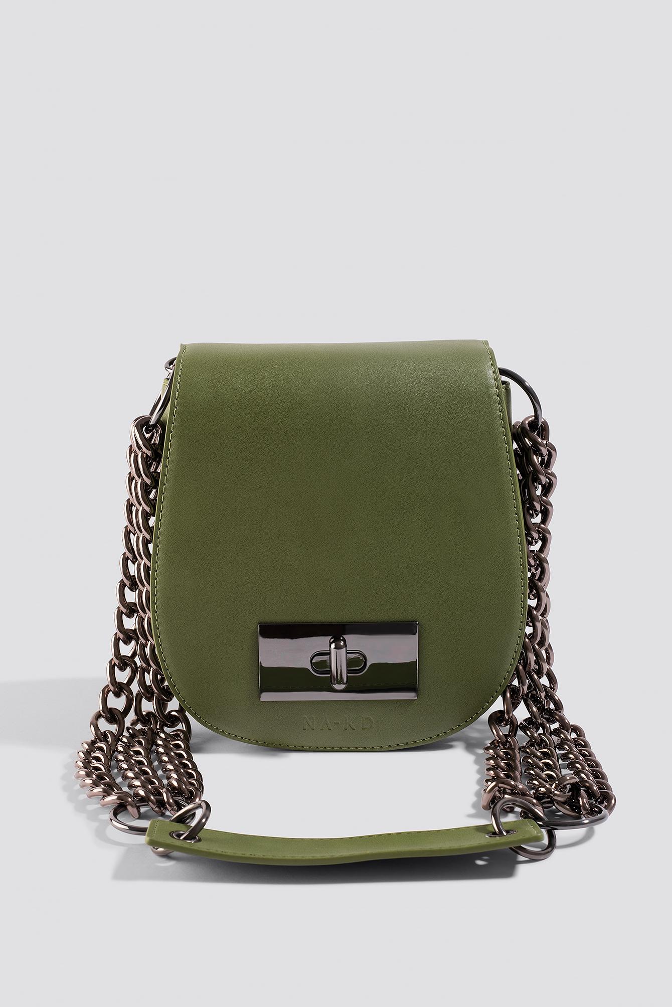 NA-KD Shoulder Bag NA-KD.COM