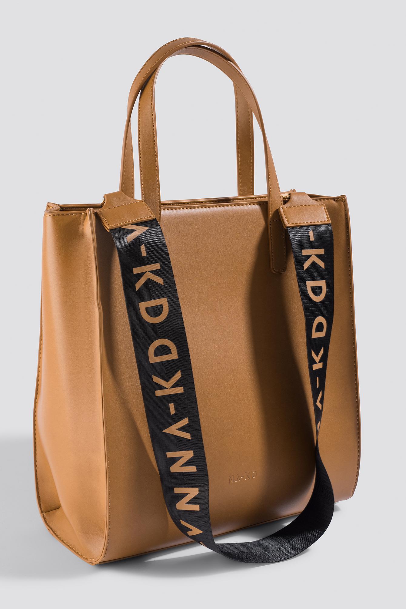 NA-KD Tote Bag NA-KD.COM