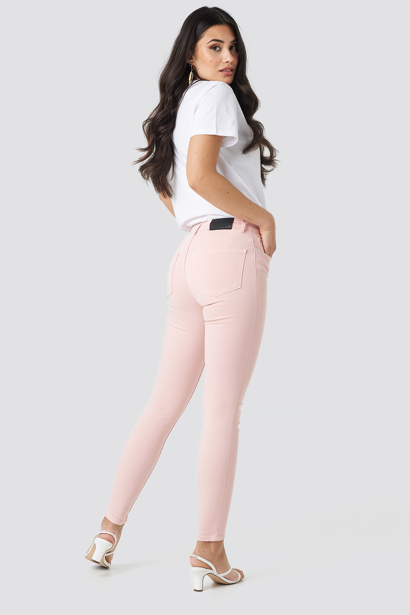 5 Pocket Jeans NA-KD.COM