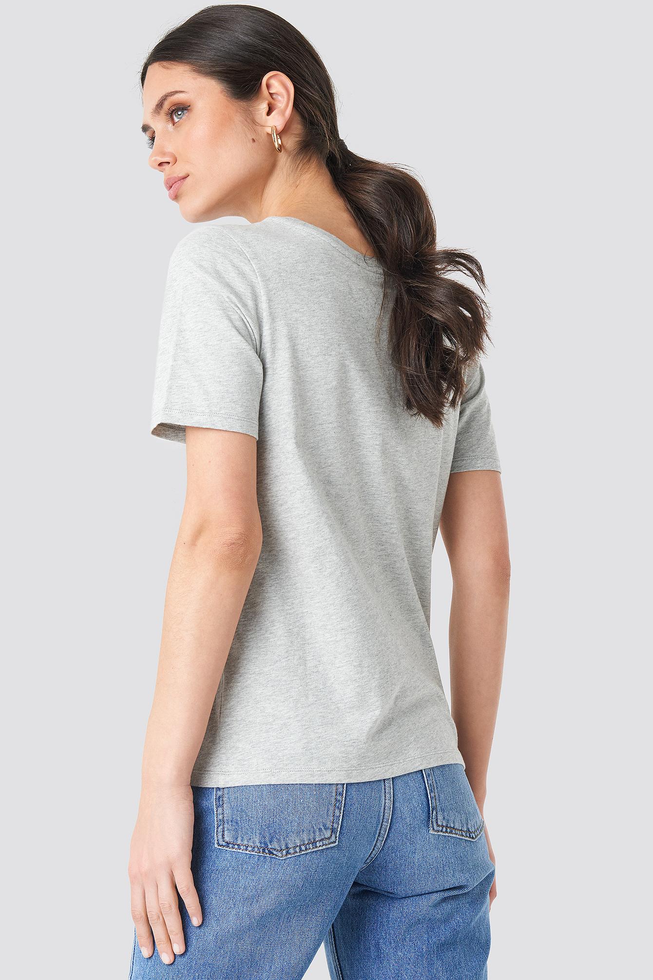 Nowhere Oversized T-shirt NA-KD.COM