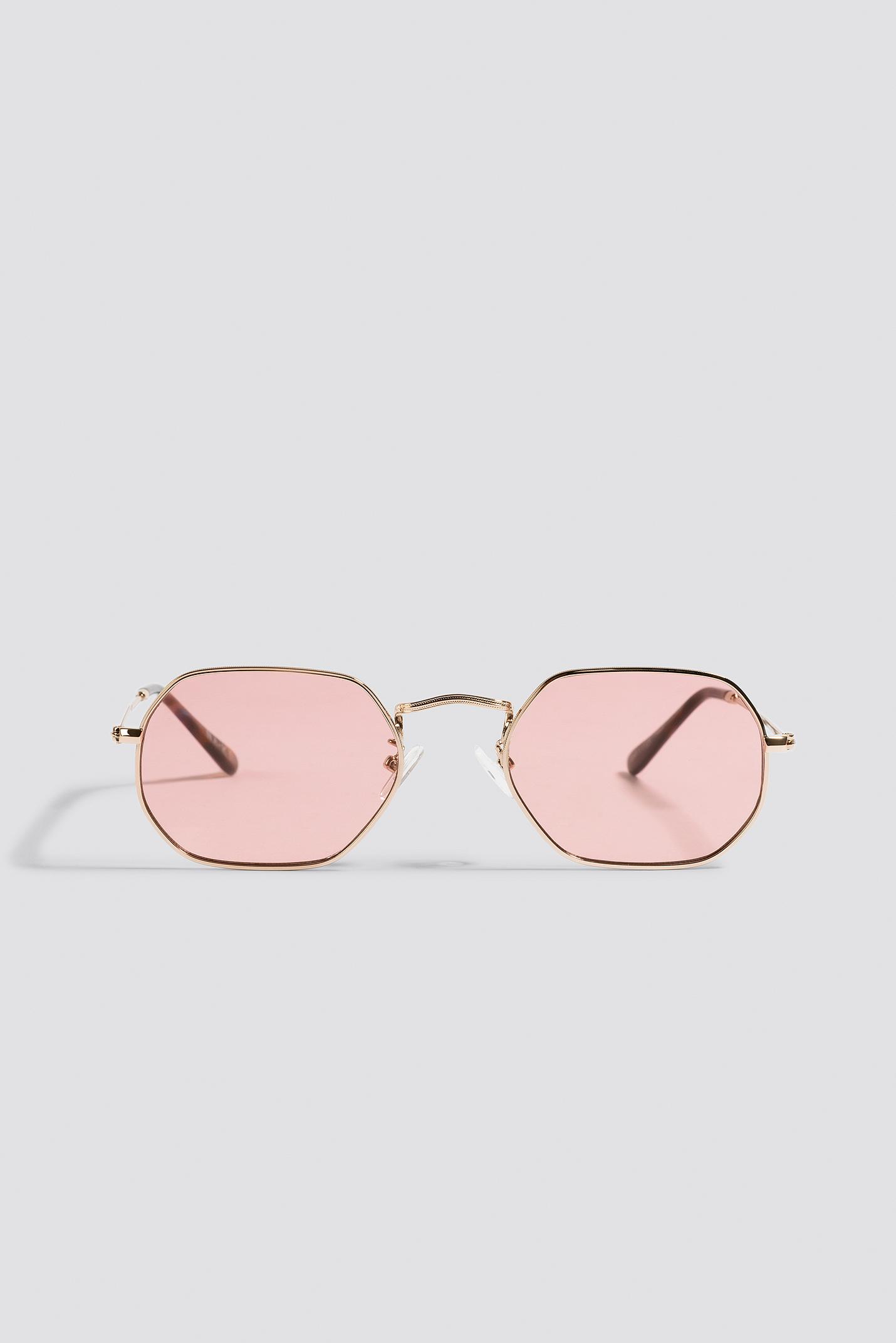 Okulary przeciwsłoneczne Octagon NA-KD.COM