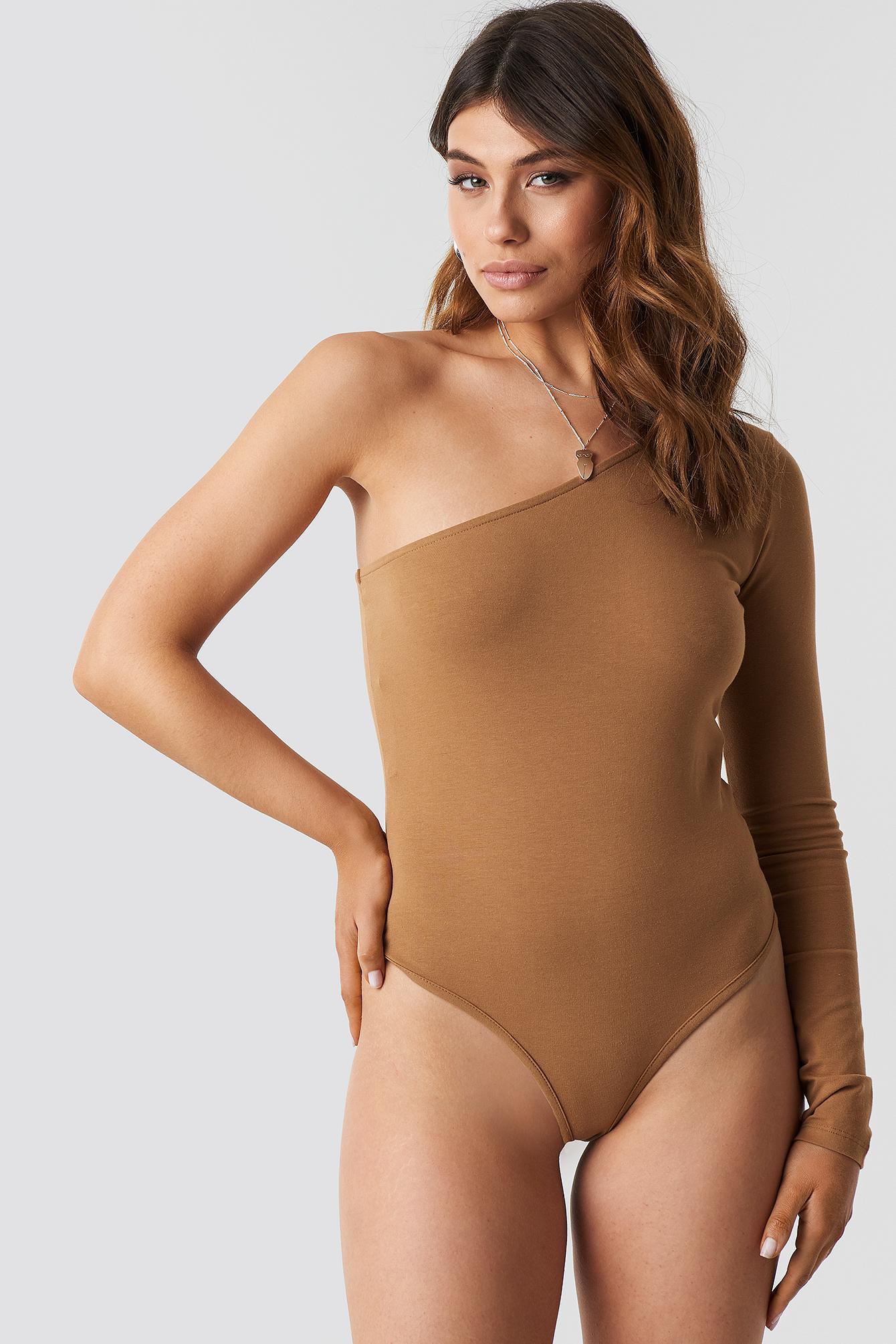 One Shoulder Body NA-KD.COM