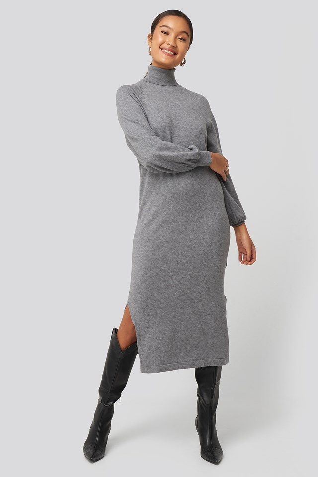 Oolong Dress MANGO