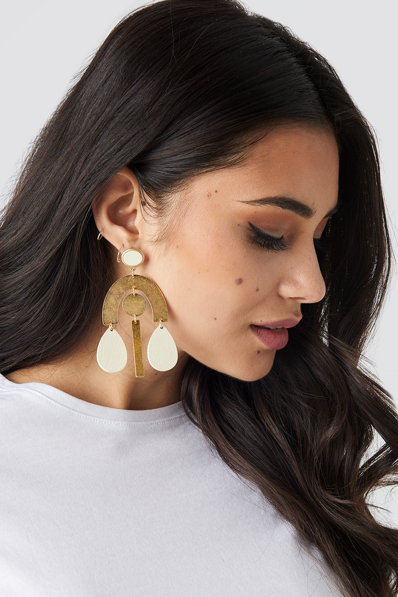 Ornament Earrings NA-KD.COM