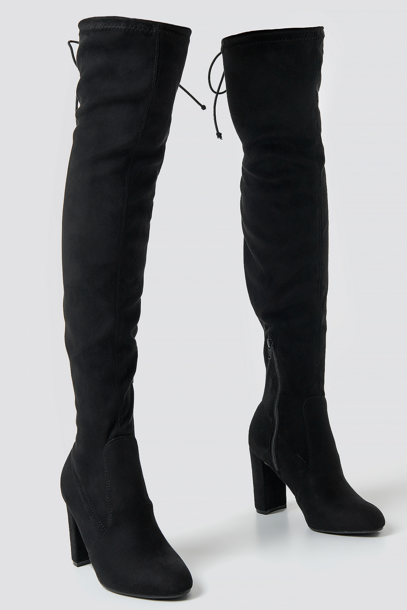 Overknee High Heel Boot NA-KD.COM