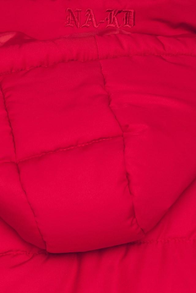 Padded Jacket NA-KD.COM