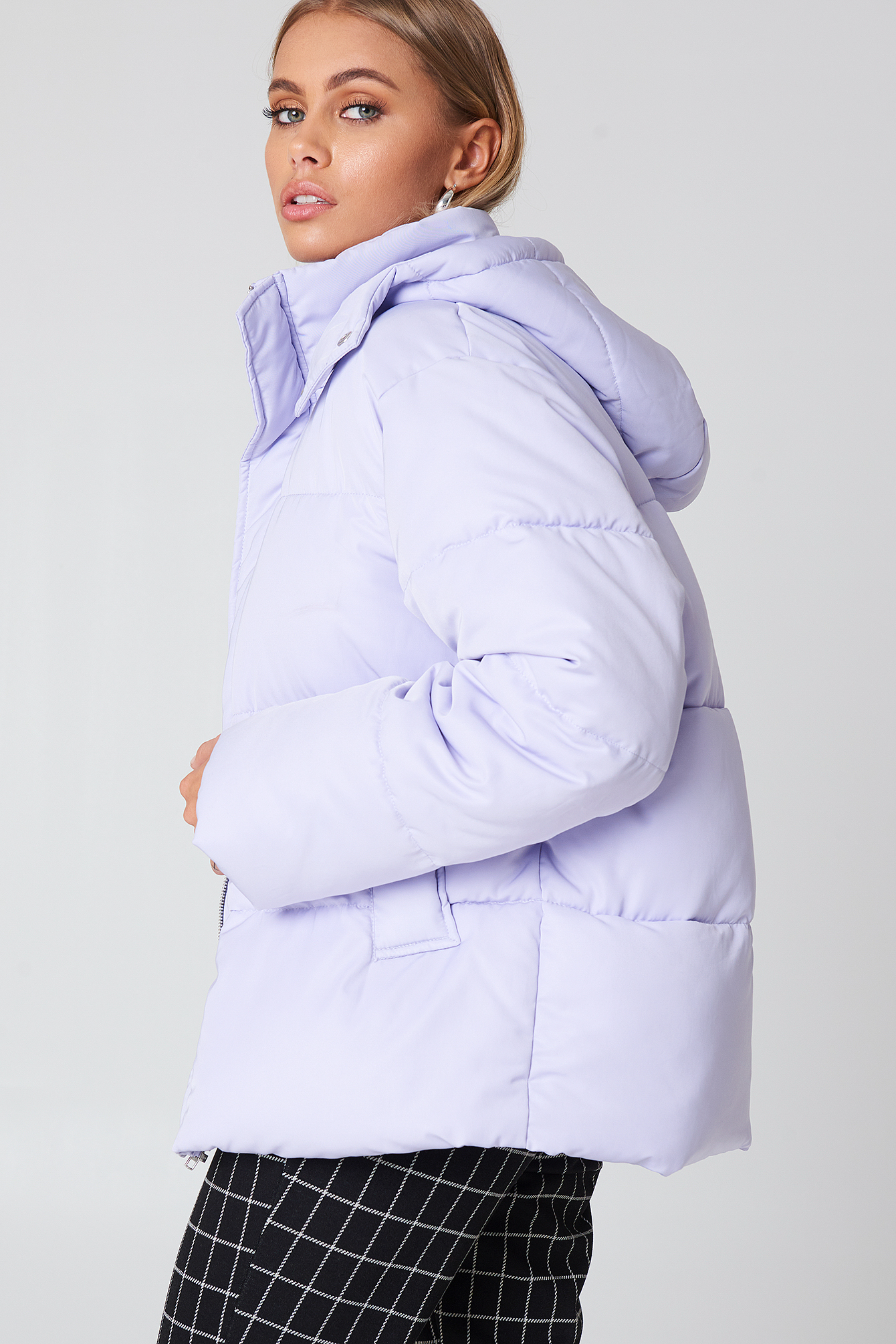 Padded Jacket NA-KD.COM