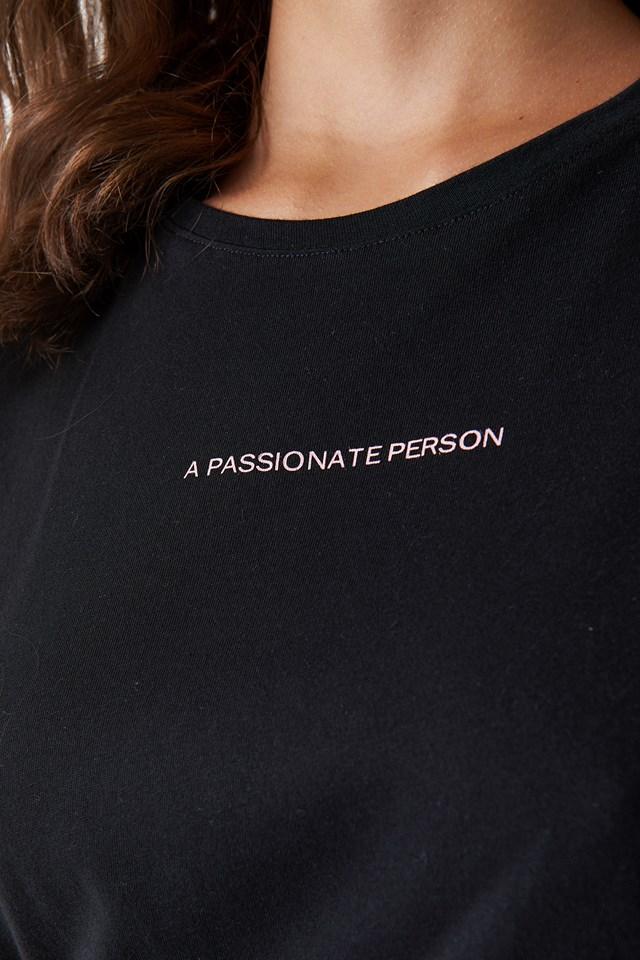 Passionate Person Tee NA-KD.COM
