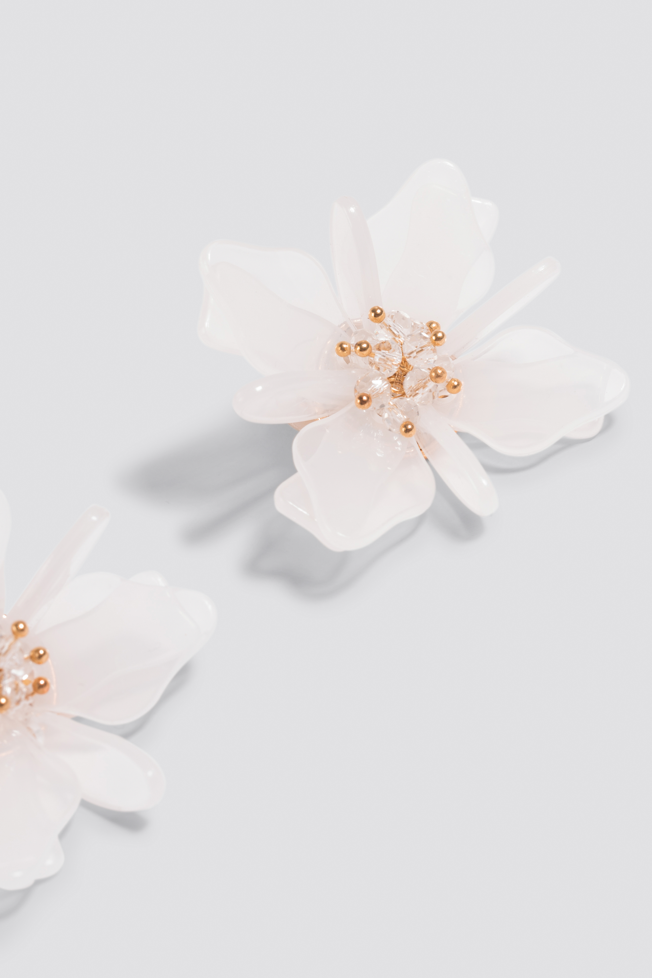 Kolczyki Blossom NA-KD.COM