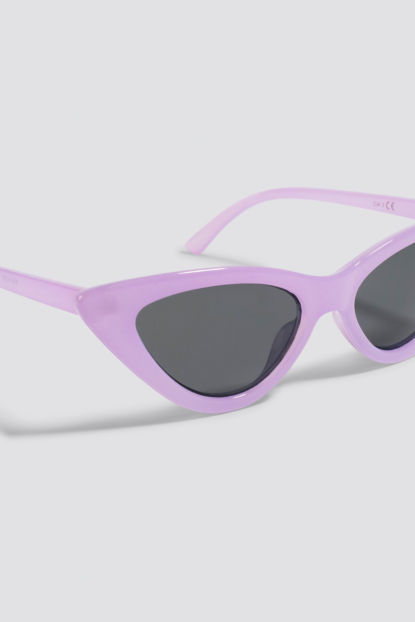 Pointy Cat Eye Sunglasses NA-KD.COM