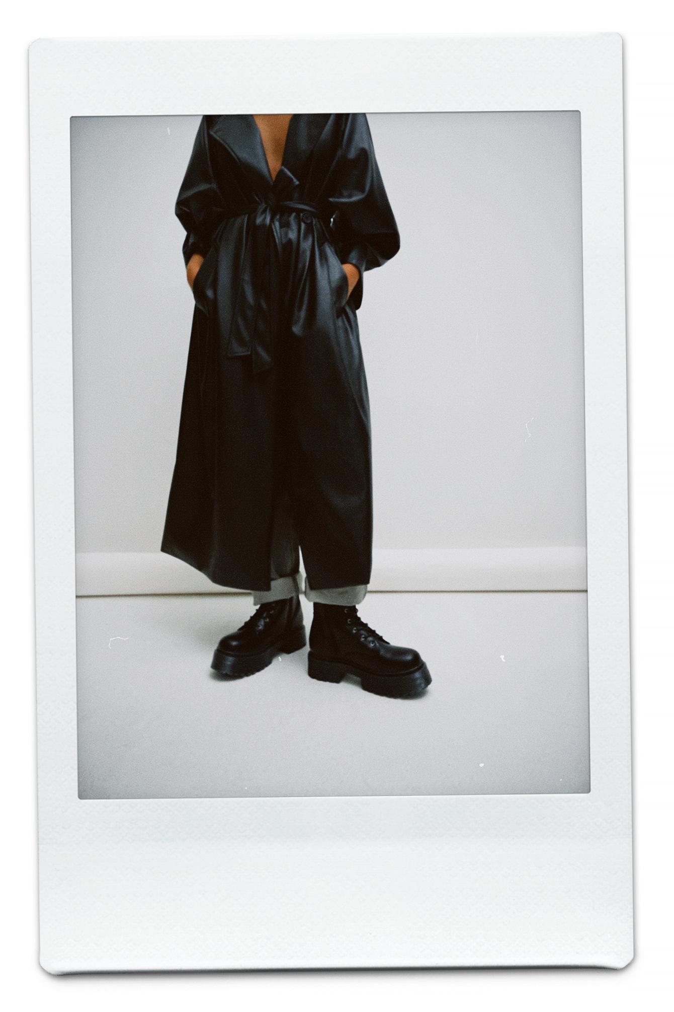na-kd shoes -  Stiefel - Black