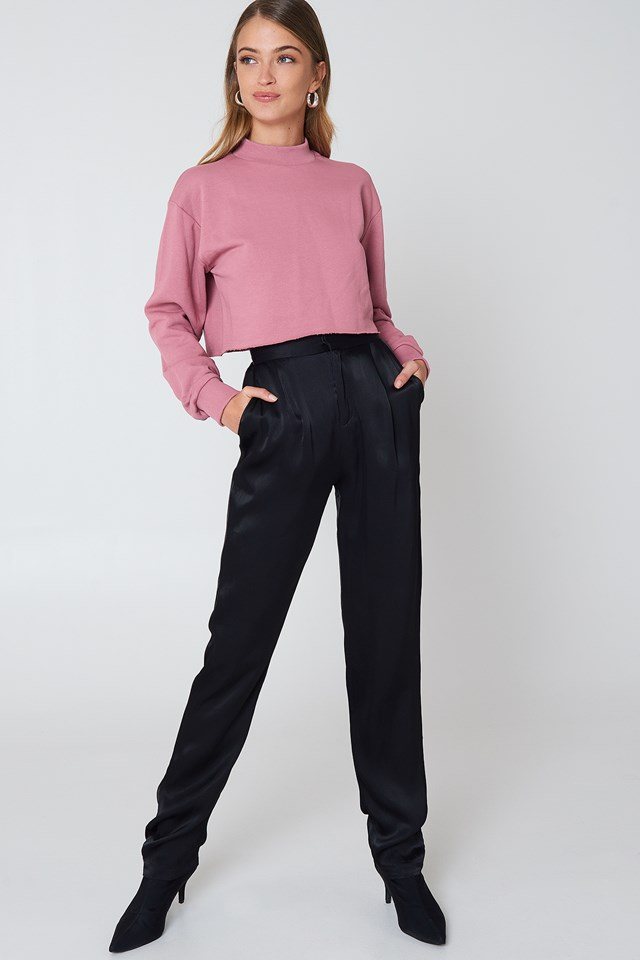 Rad Sweater NA-KD.COM