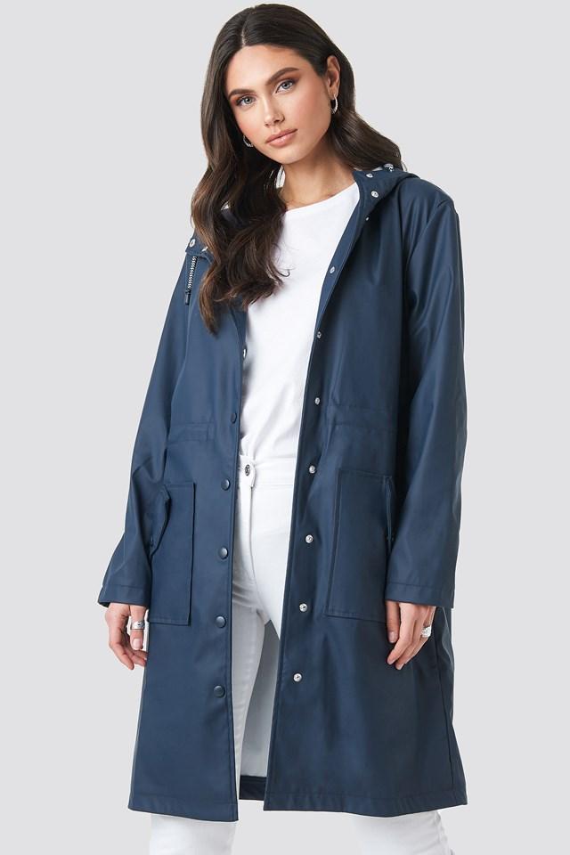 Raincoat NA-KD.COM