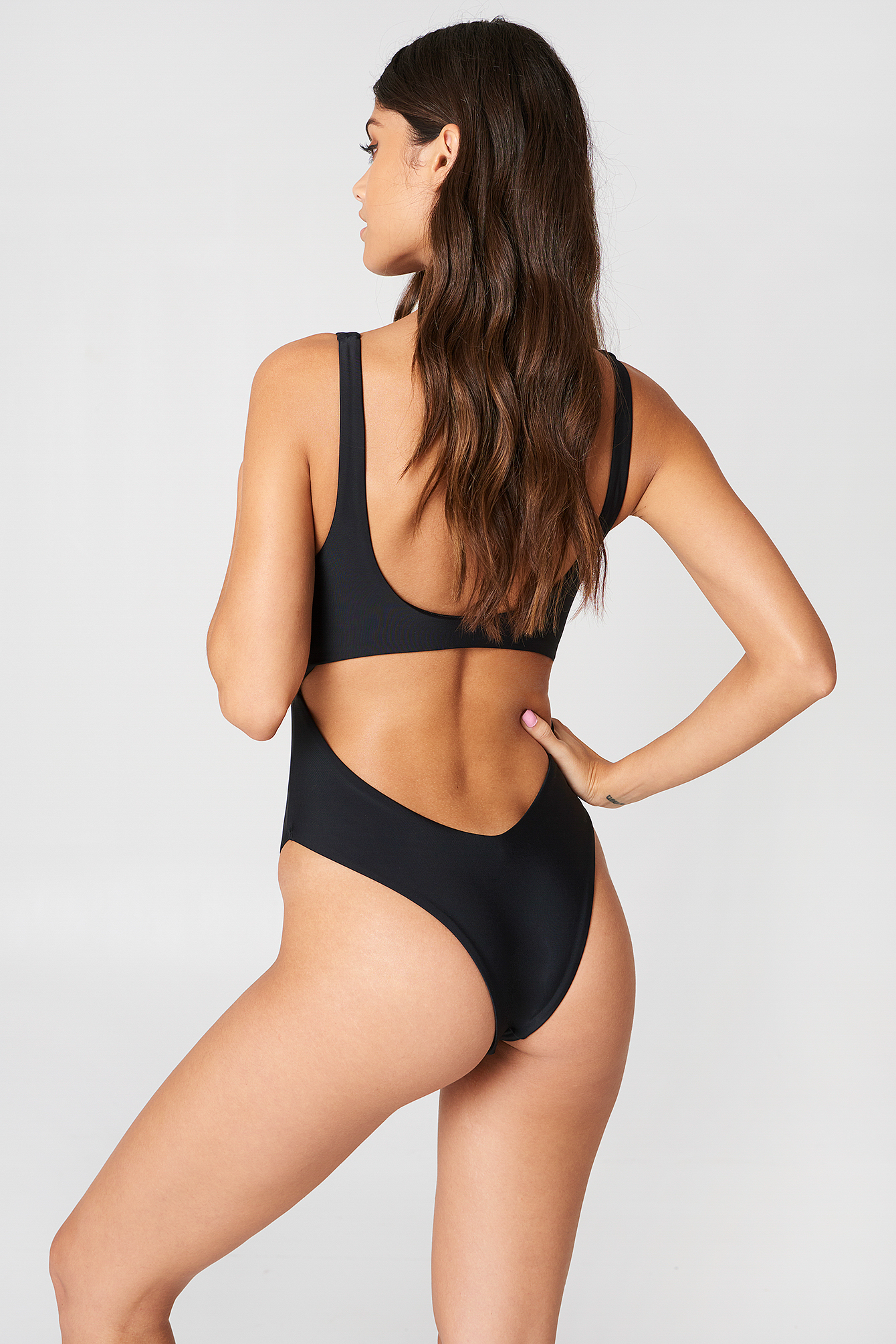 The Knot Swimsuit NA-KD.COM