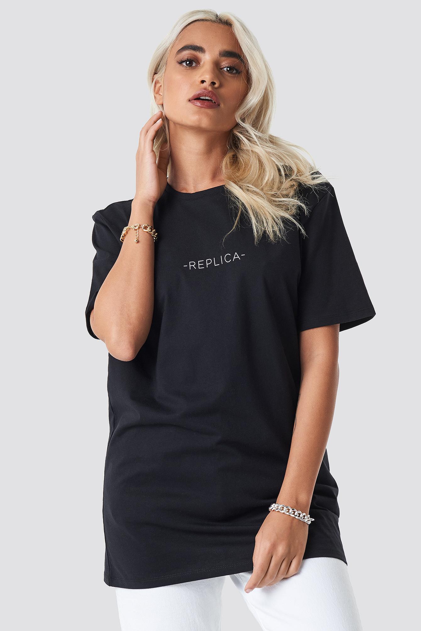Replica Oversized Tee NA-KD.COM