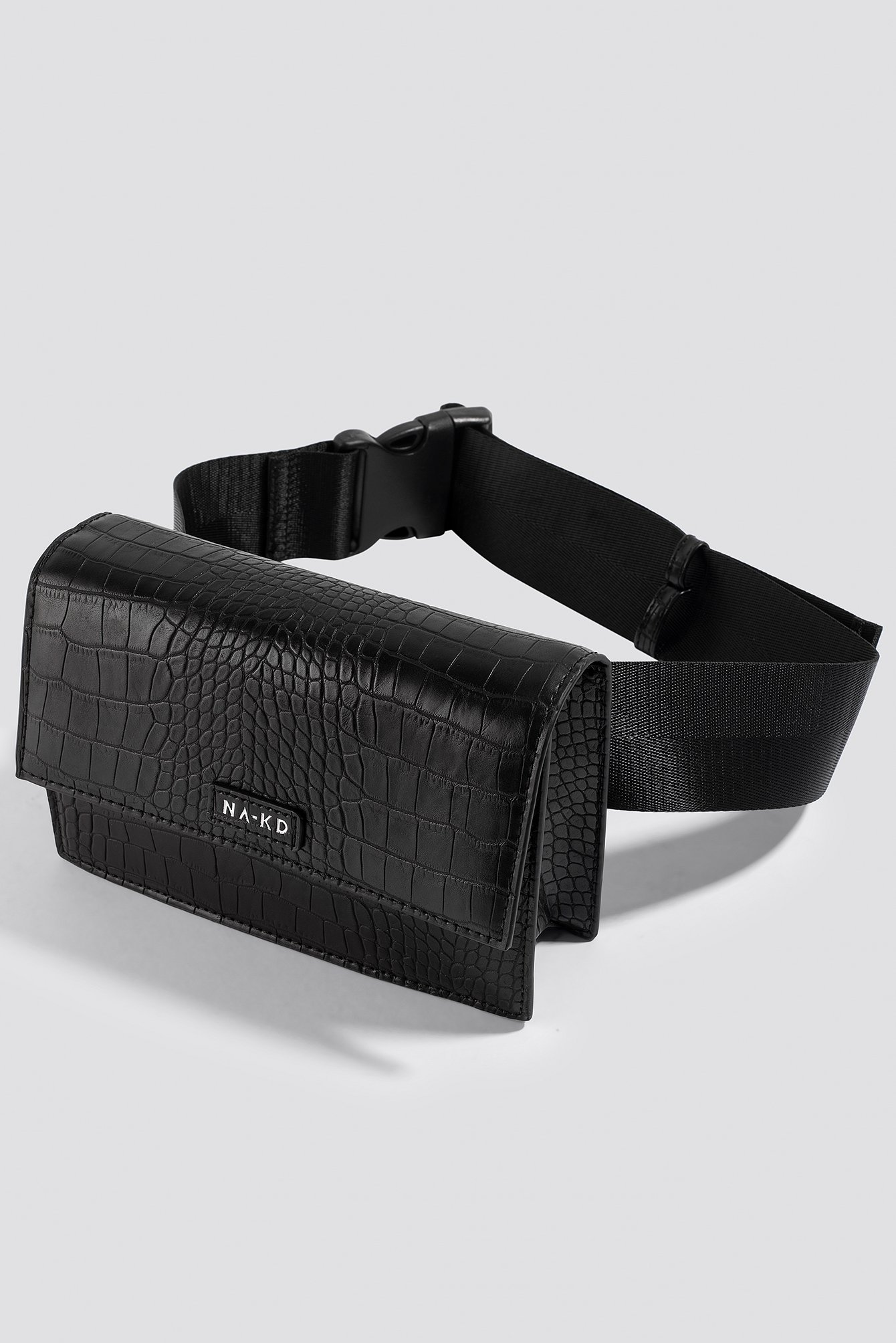 Reptile Look Belt Bag NA-KD.COM