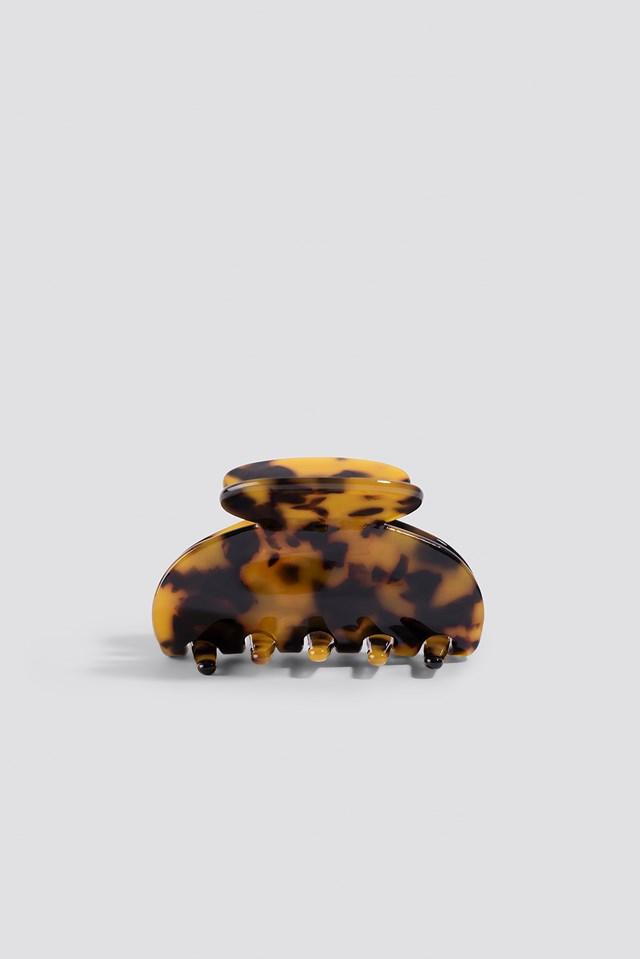 Resin Look Hairclips NA-KD.COM
