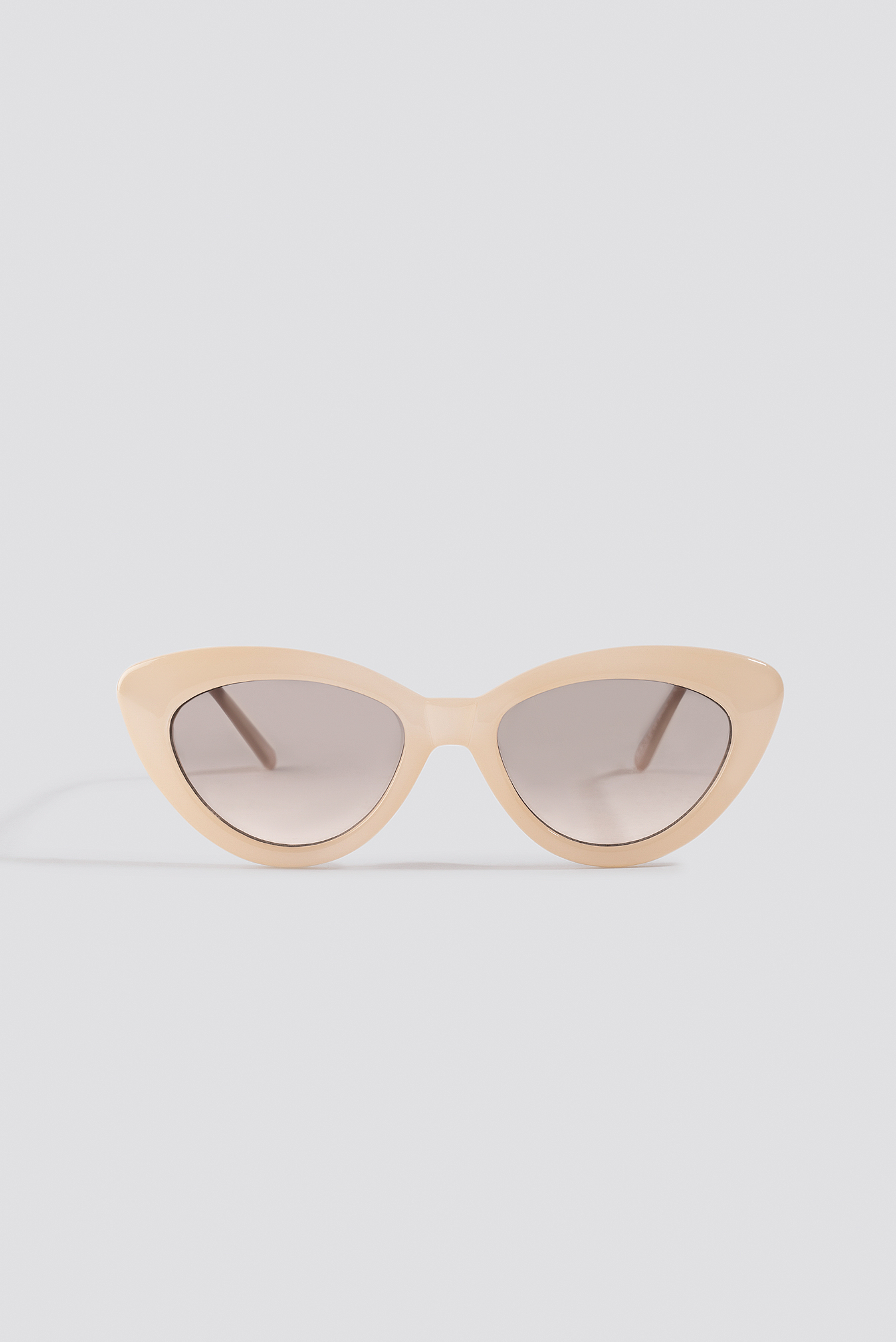 Retro Cat Eye Sunglasses NA-KD.COM